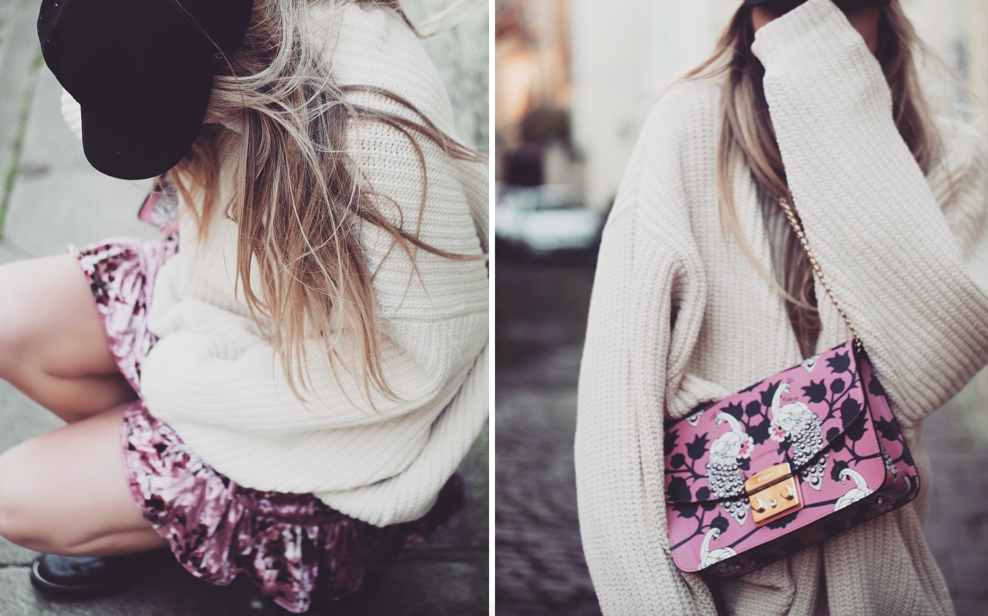 Free People Winter Street Style Love Style Mindfulness Fashion Personal Style Blog
