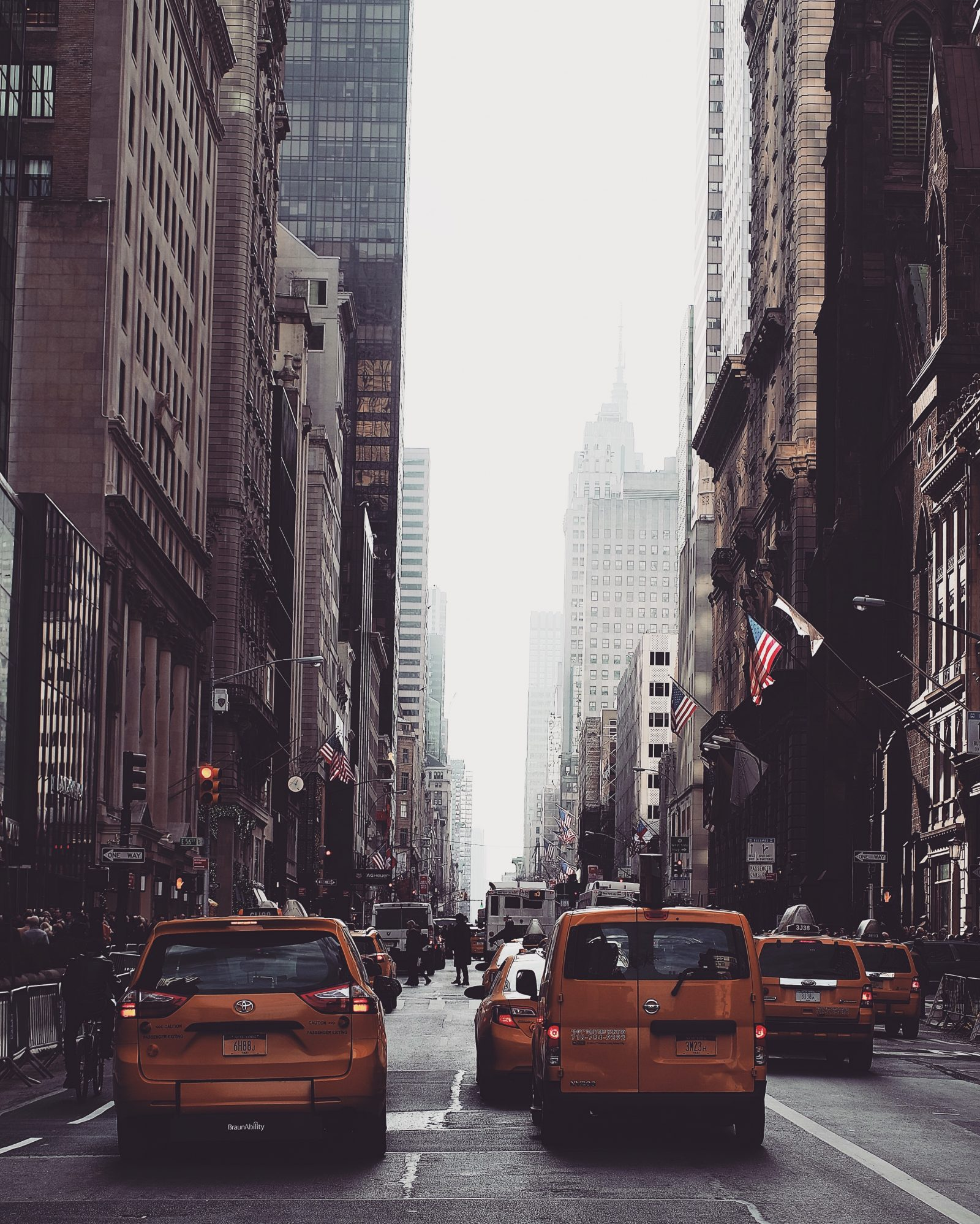 New York in 4 Days - 5th Avenue