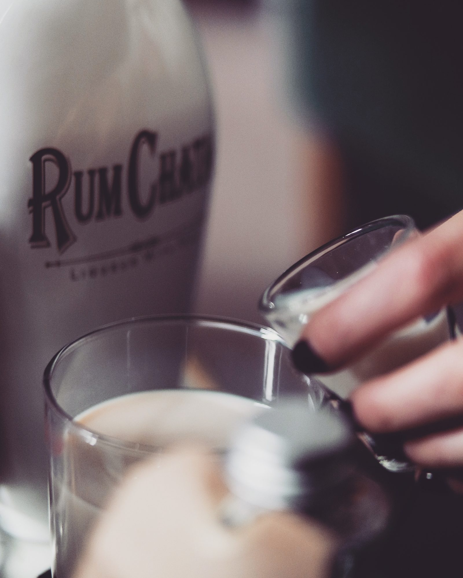 RumChata Cocktails