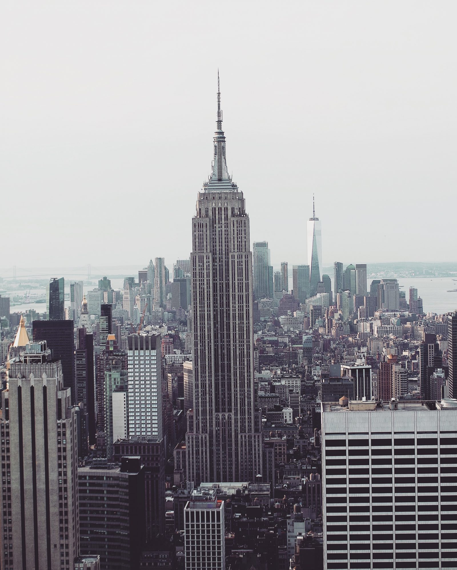 New York in 4 Days - Empire State Building