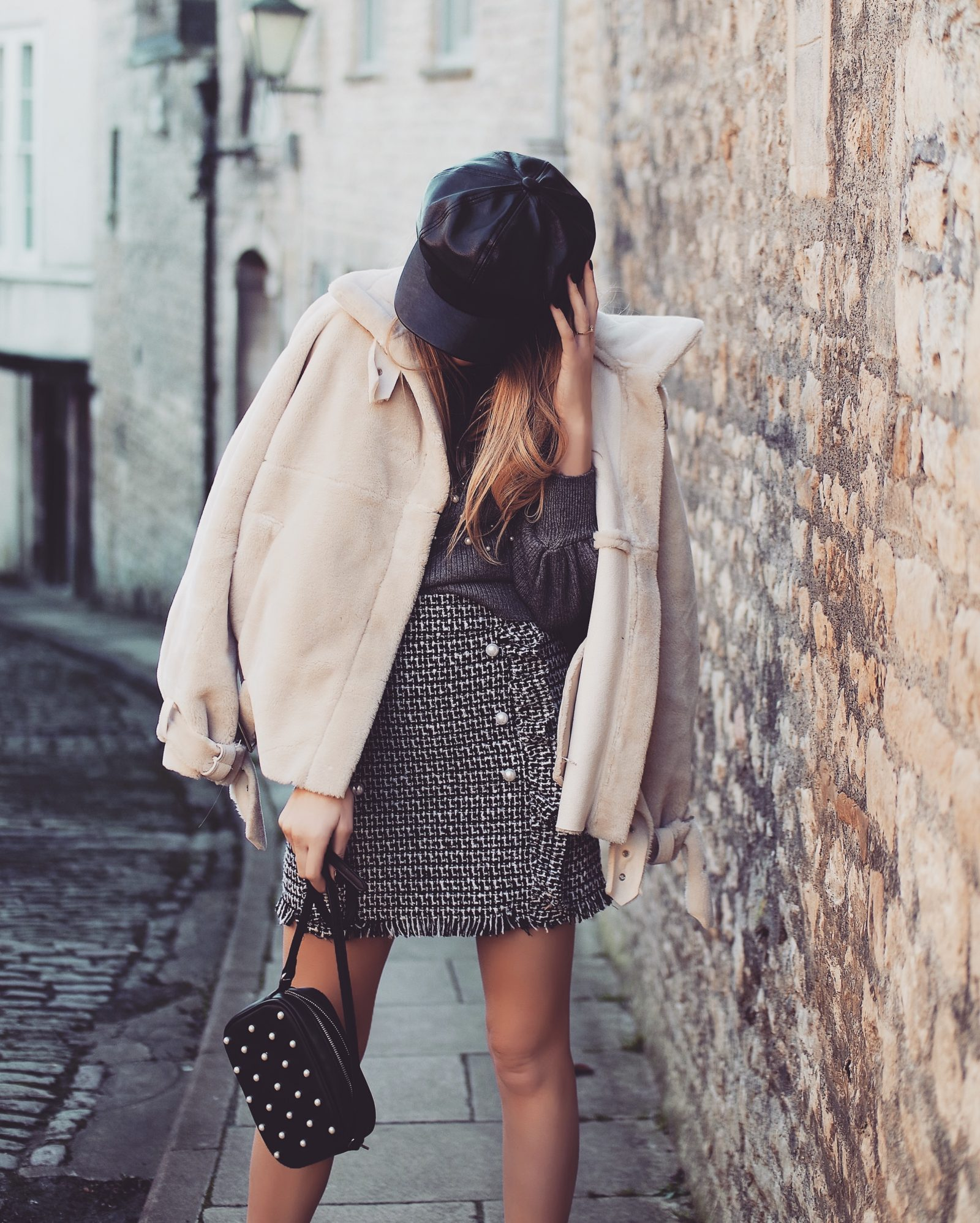 Pearl Embellished Outfit Inspiration