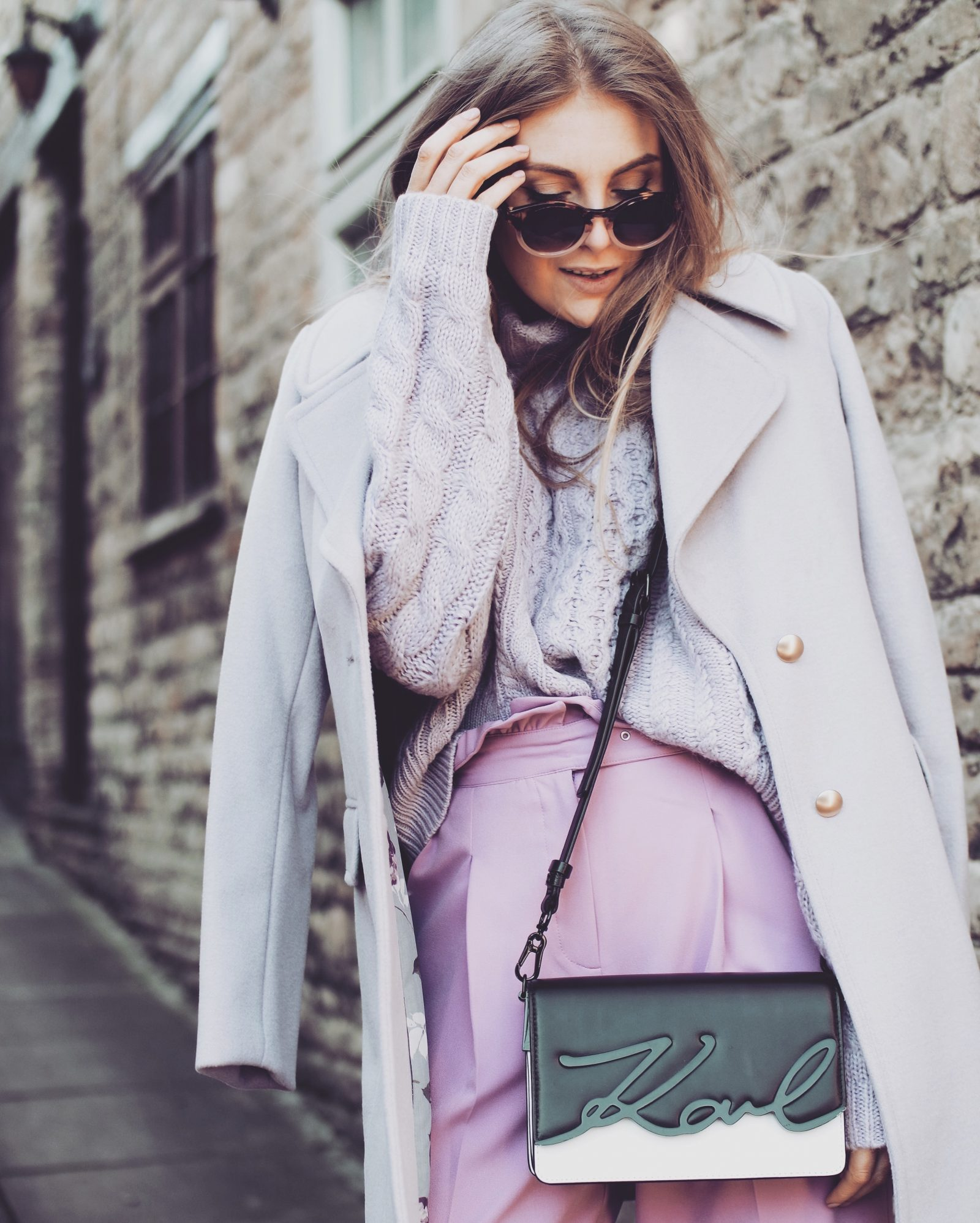 2018 Colour - Karl Lagerfeld Bags