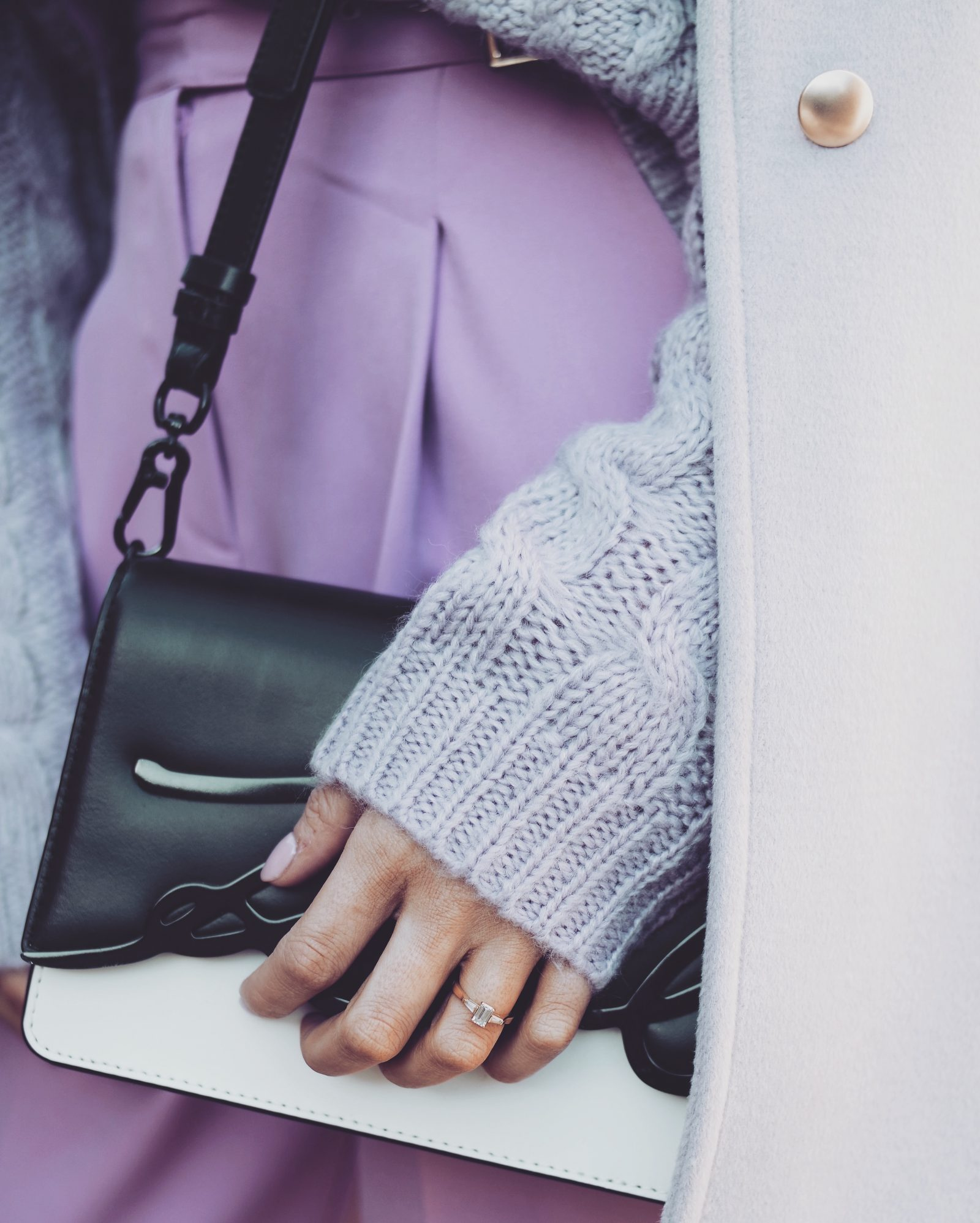 2018 Colour - Karl Lagerfeld Handbag