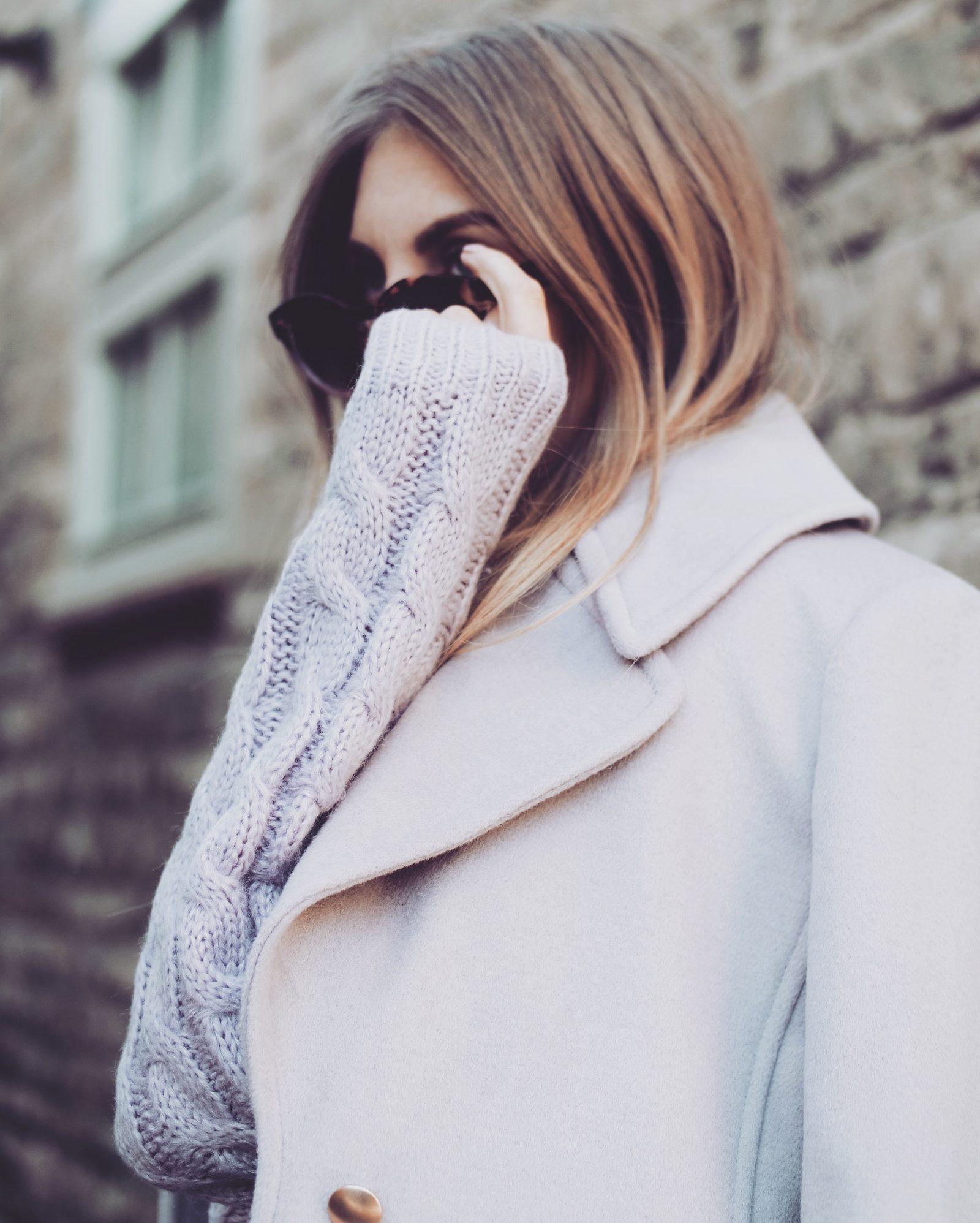 2018 Colour - Lilac Coat