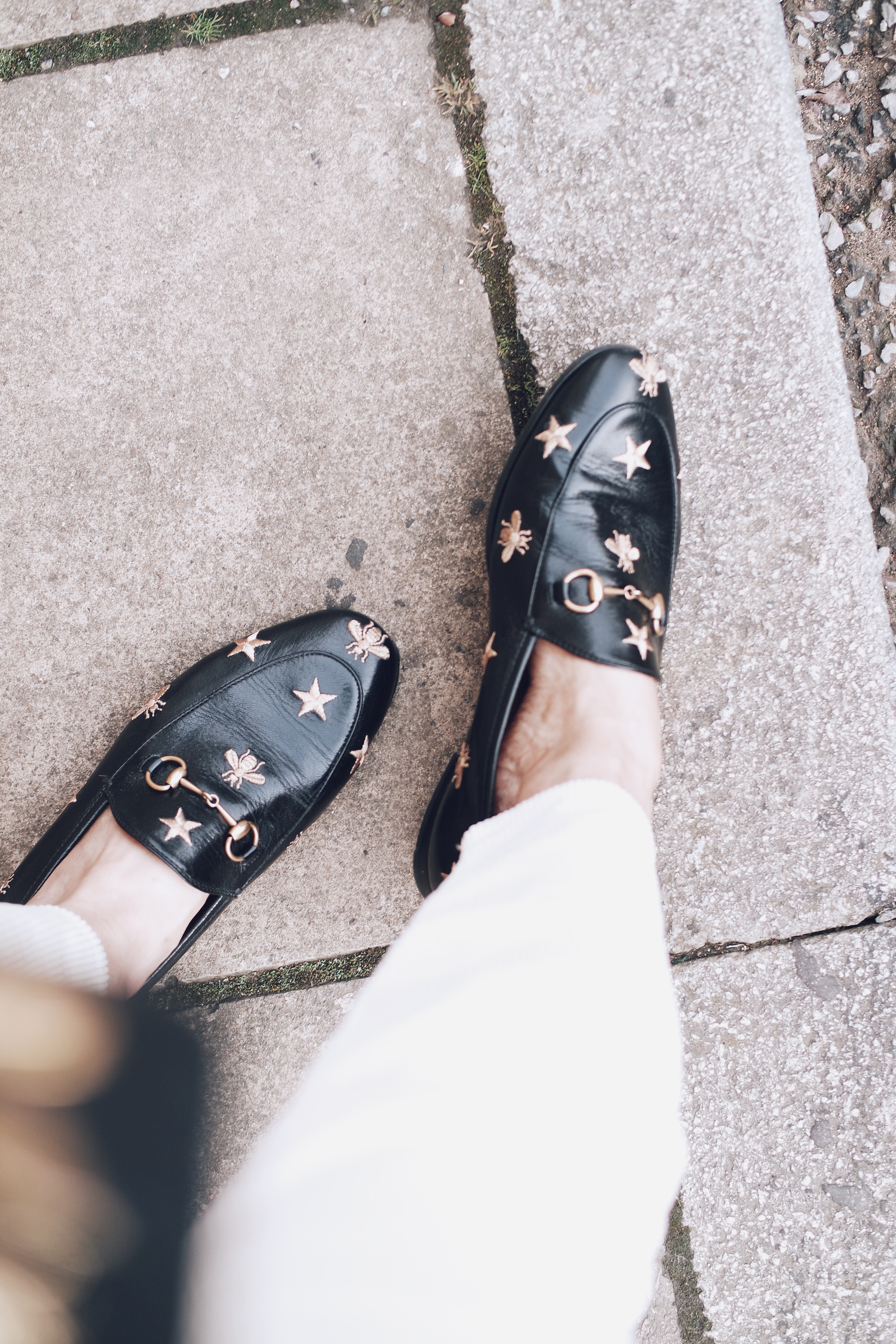 8fc8bac4f The Quest For The Perfect Gucci Loafers | Love Style Mindfulness ...