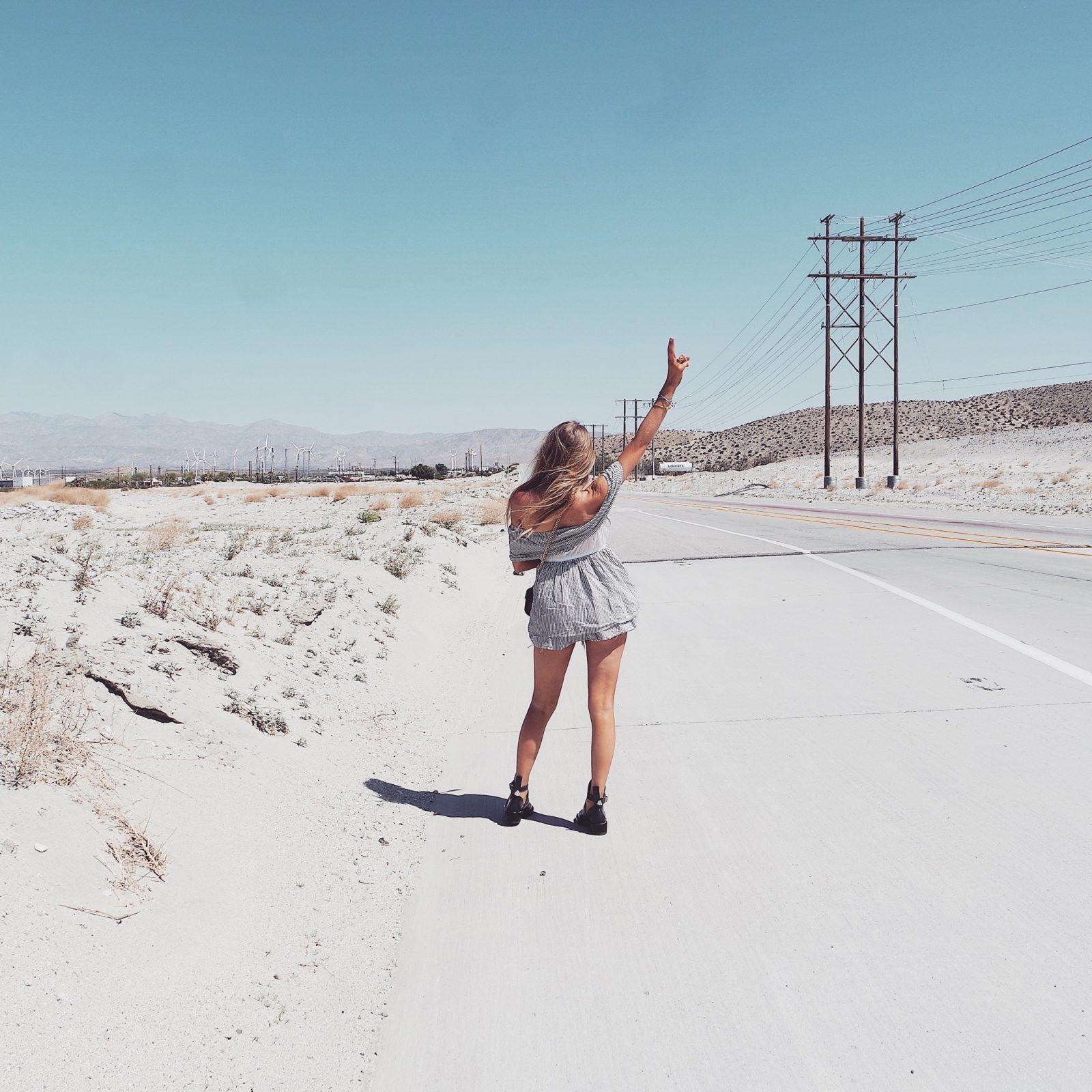 Revolve Festival - Palm Springs