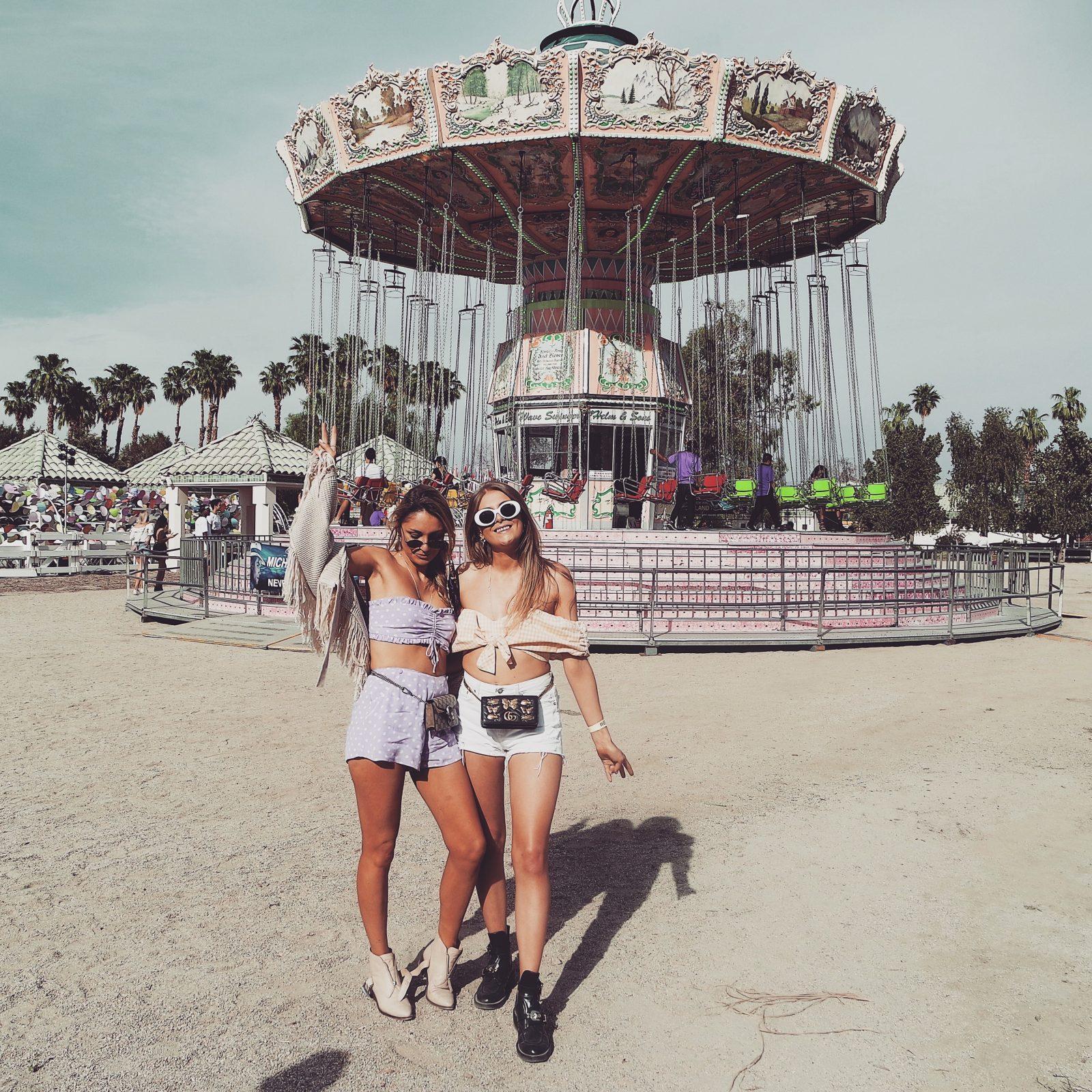 Revolve Festival - Sisters