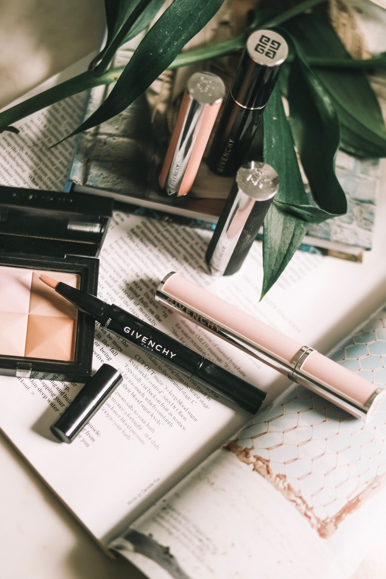 Givenchy Beauty Make Up Collection
