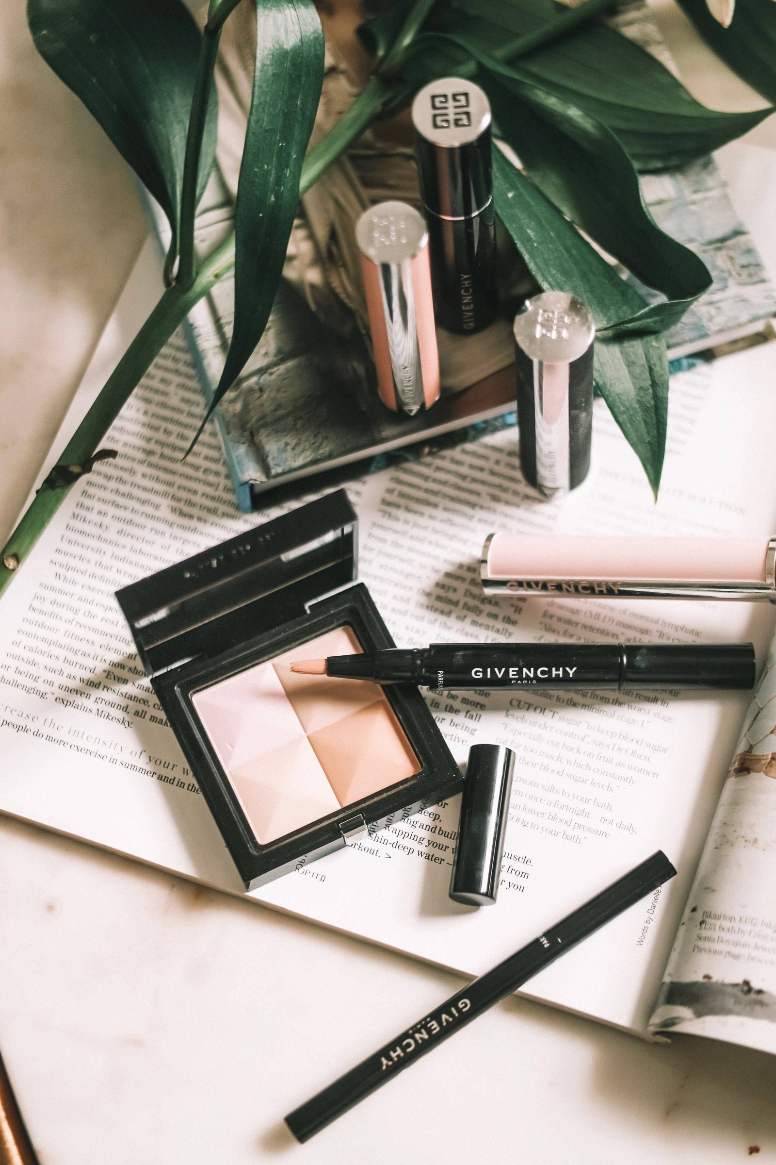 Givenchy Make Up Collection