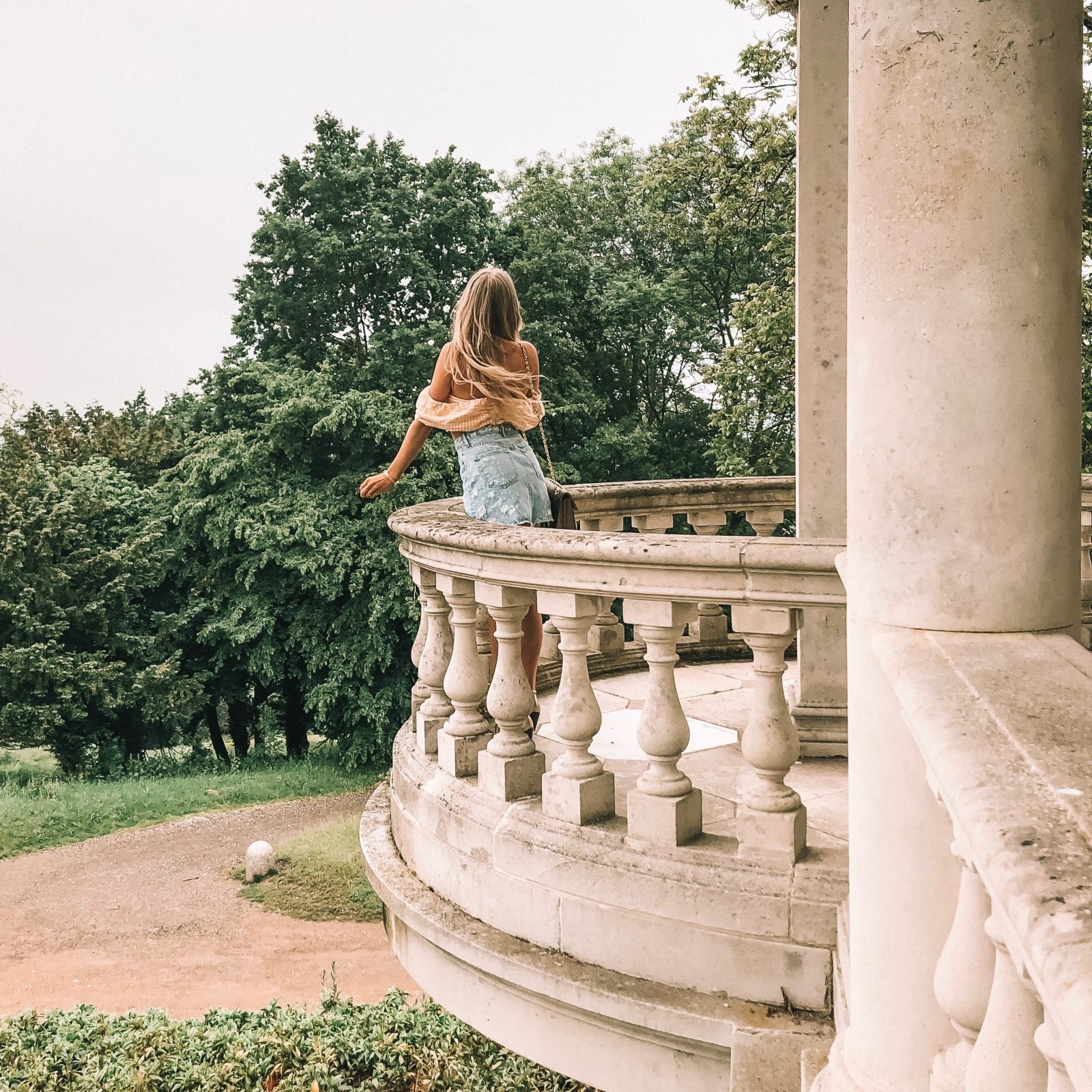 Revolve Takes London Cliveden House
