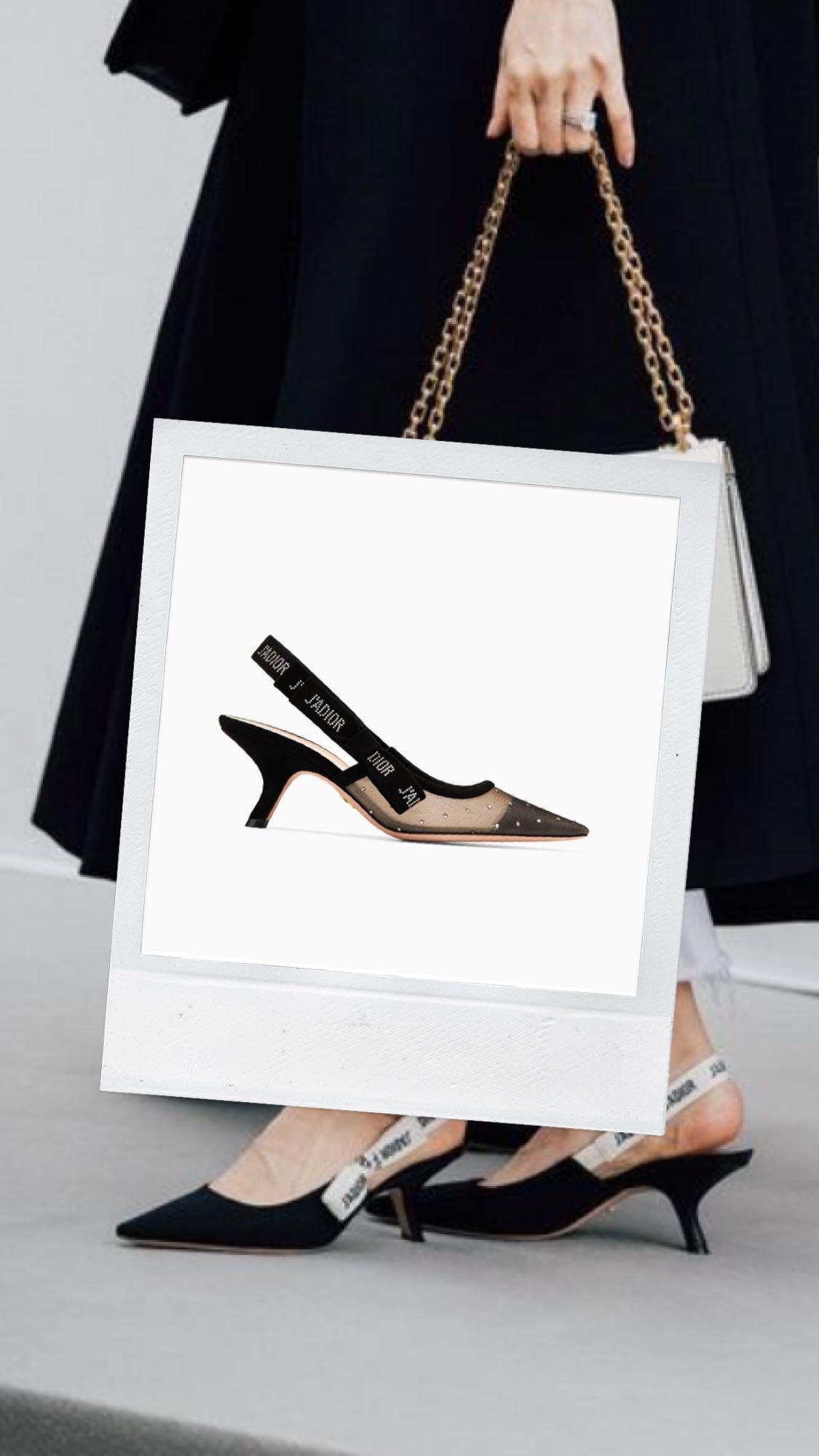 White Wedding Shoes Dior Heels