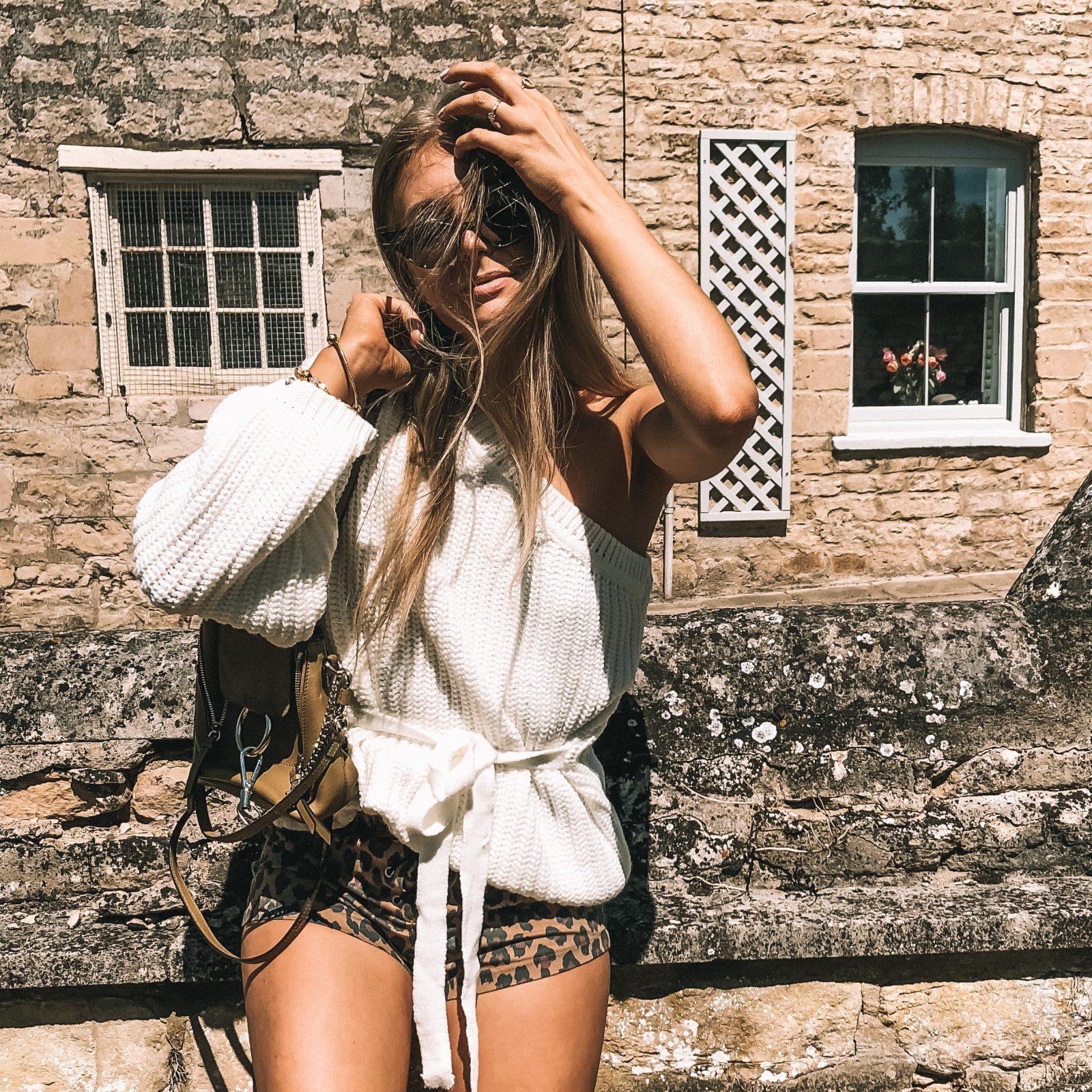 Chloe Faye Review - Verge Girl Knitwear