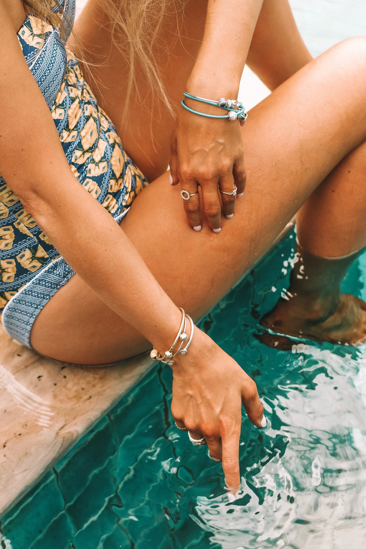 Luxury Swimwear Paolita - Pandora Jewellery - Four Seasons Chiang Mai