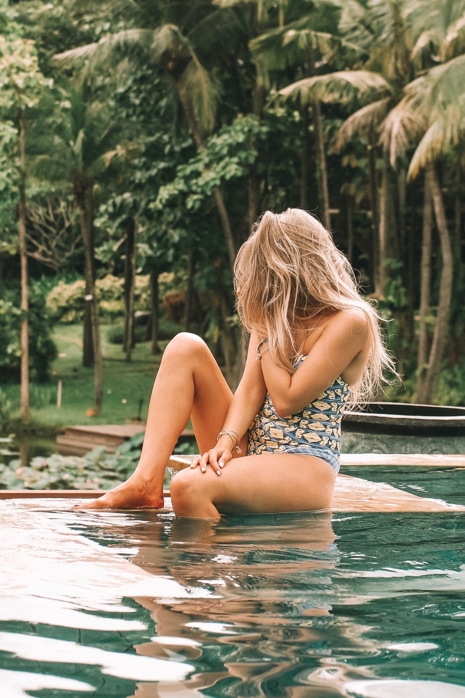 Luxury Swimwear Paolita Swim - Four Seasons Chiang Mai