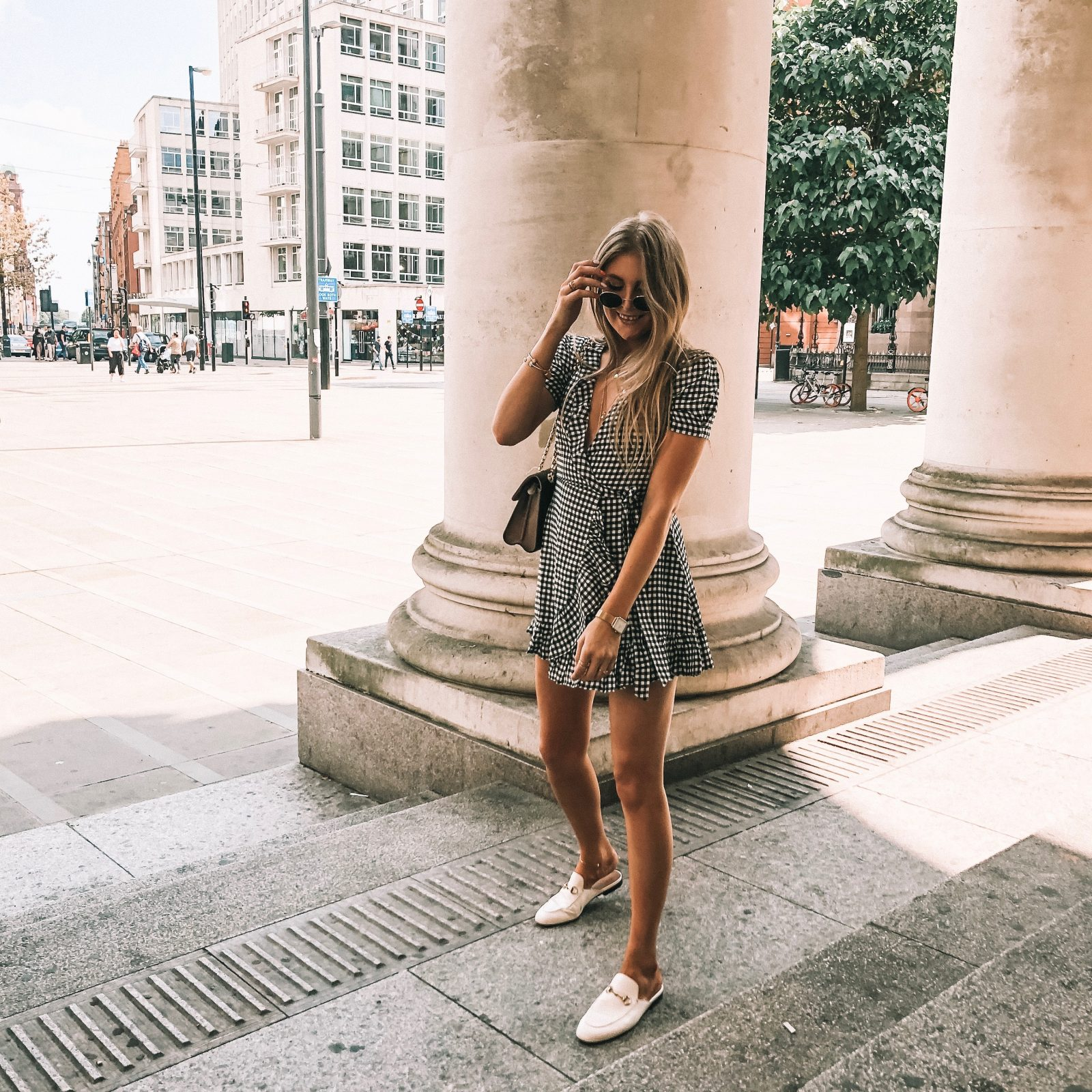 Revolve Summer Style - Fashion Blogger Sinead Crowe