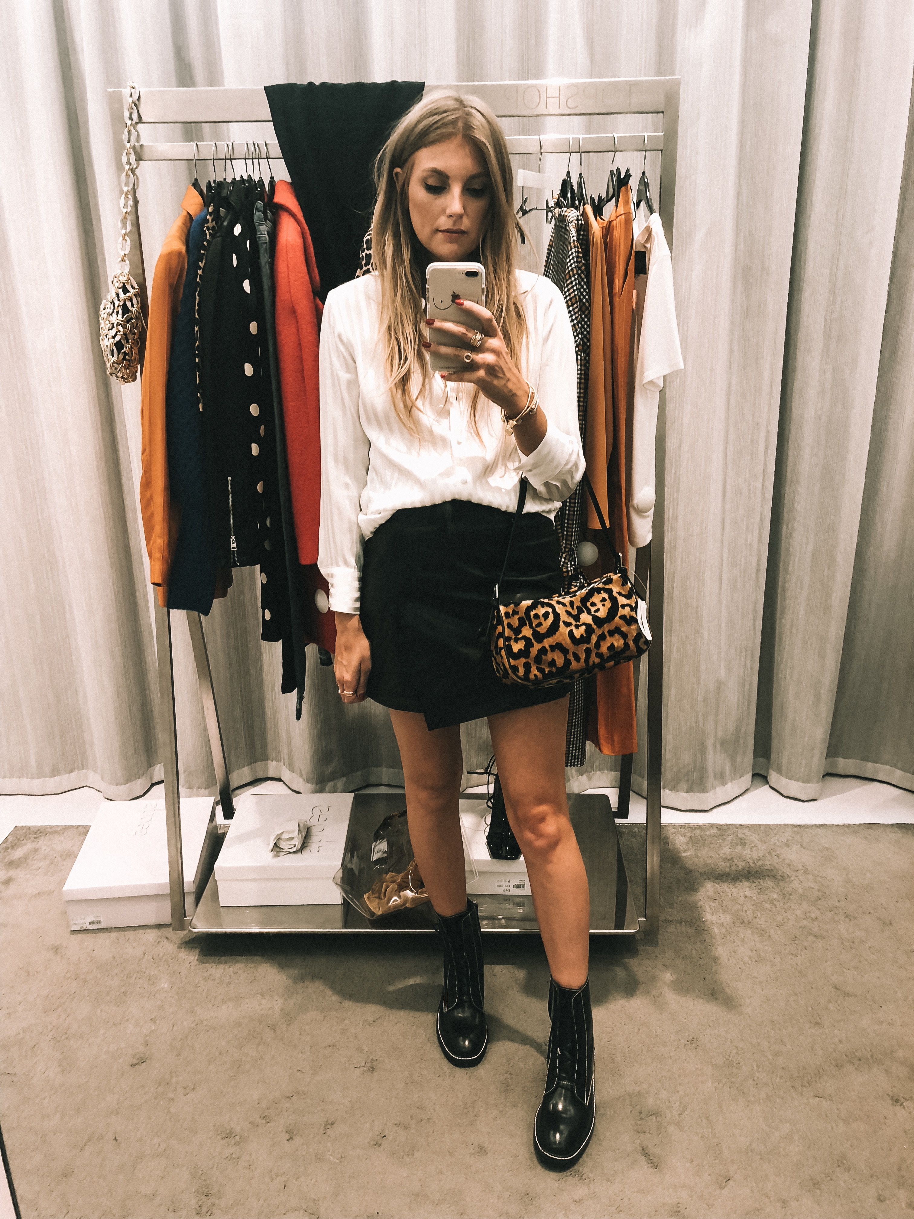 5 Workwear Outfit Ideas - Topshop