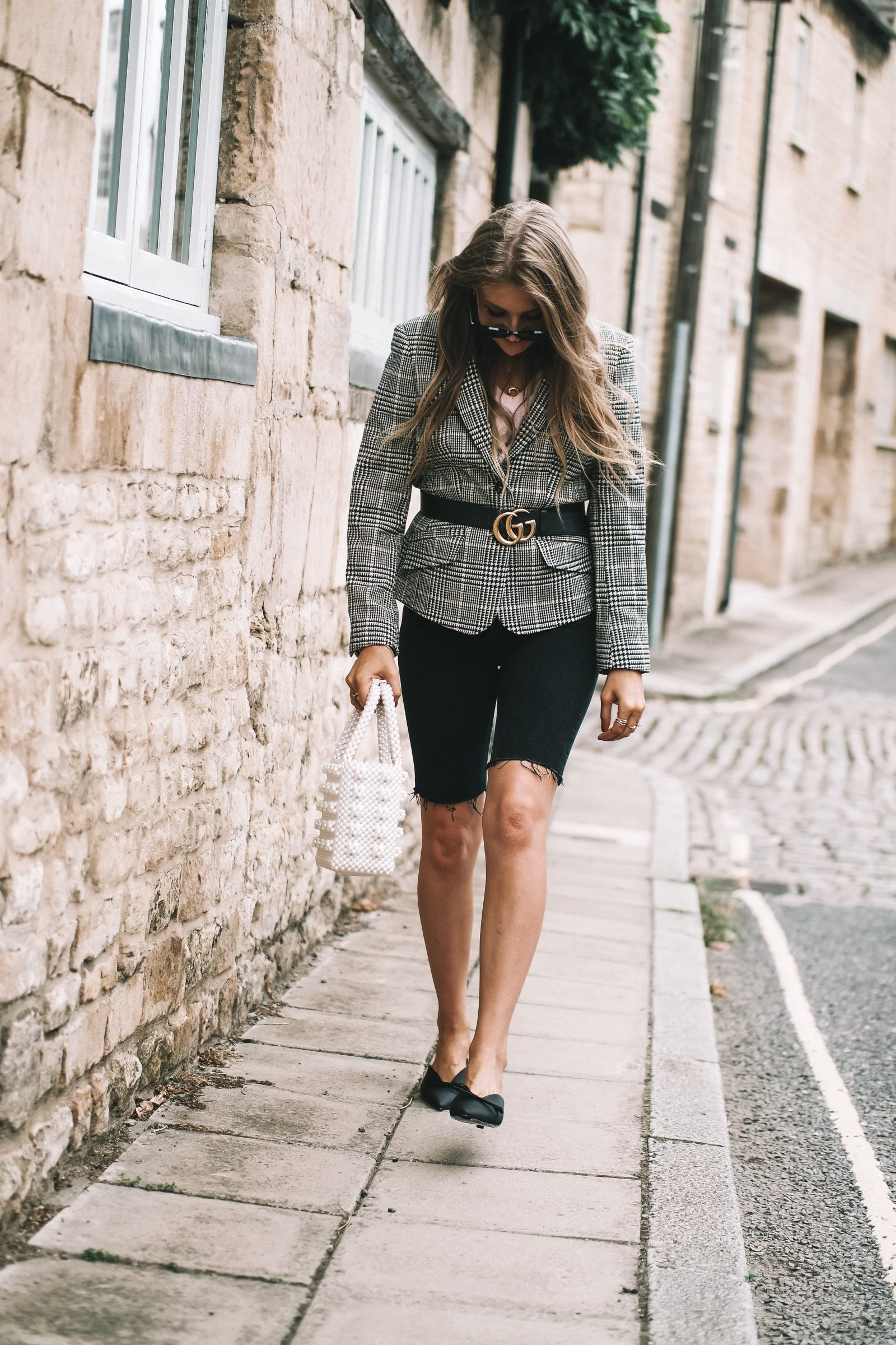 LFW - Outfit Inspiration - Sinead Crowe