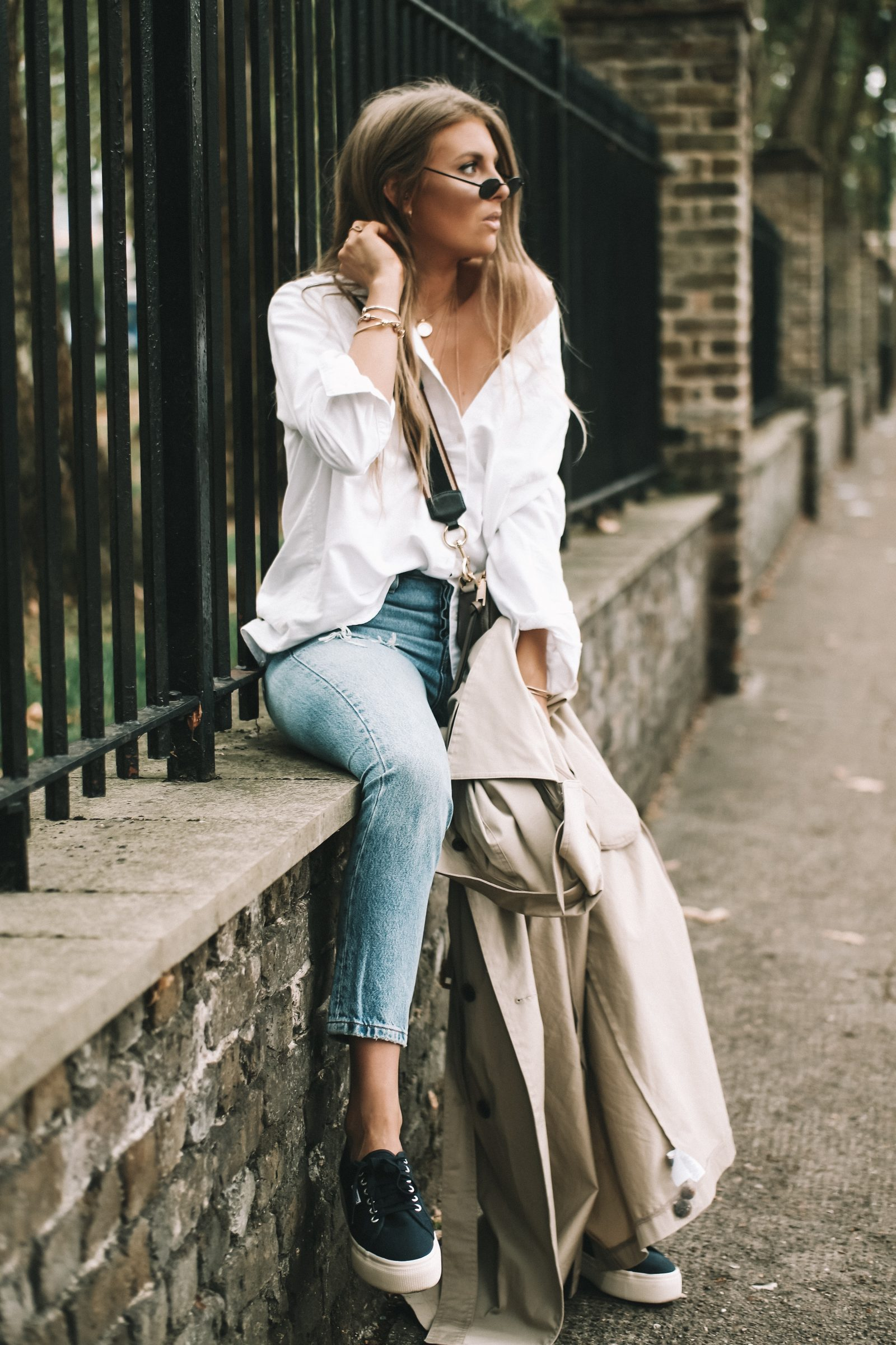 LFW Street Style - Outfit Inspo