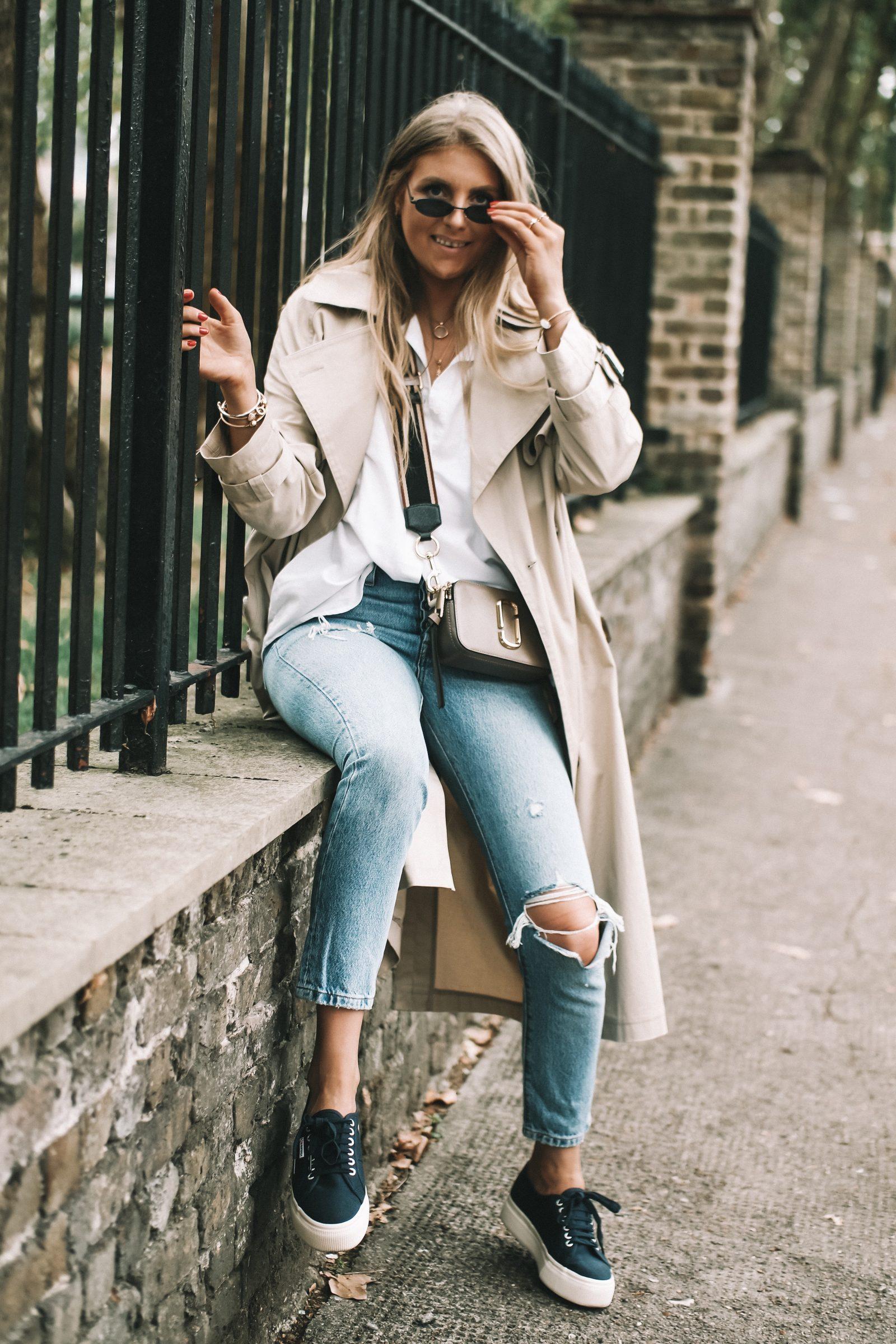 LFW Street Style - September 2018