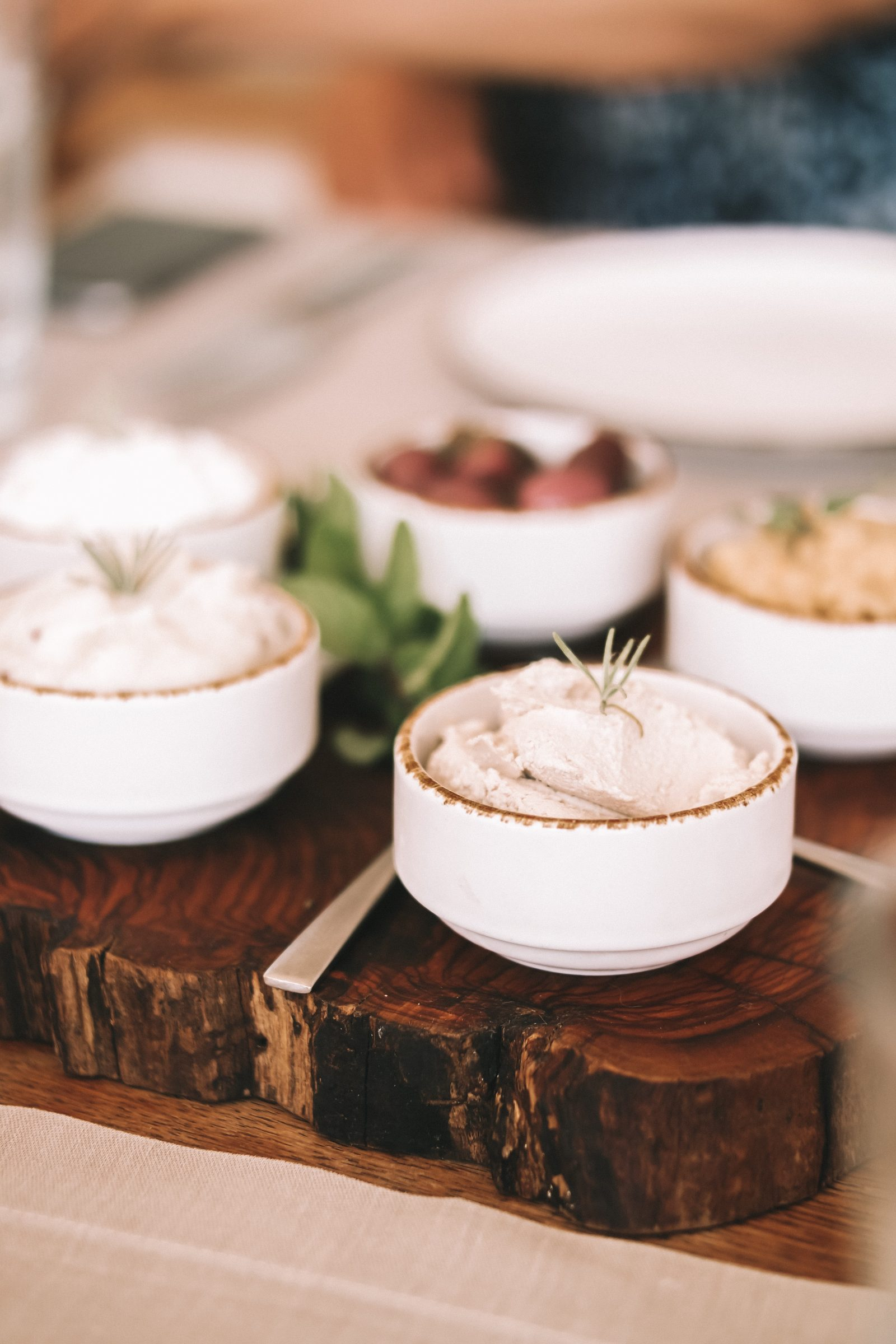 Annabelle Hotel Cyprus - Almyra Food