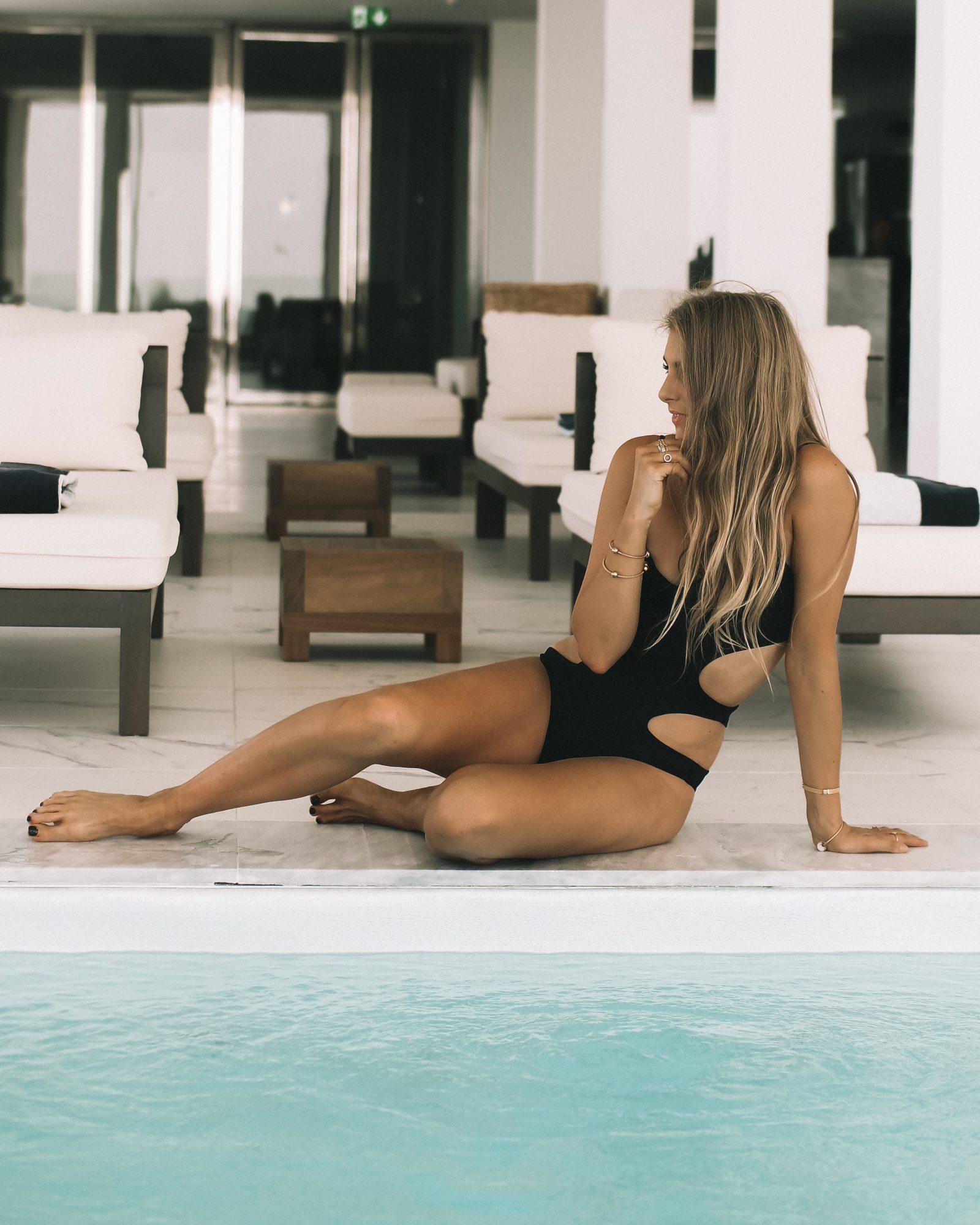 Annabelle Hotel Cyprus - Annabelle Spa