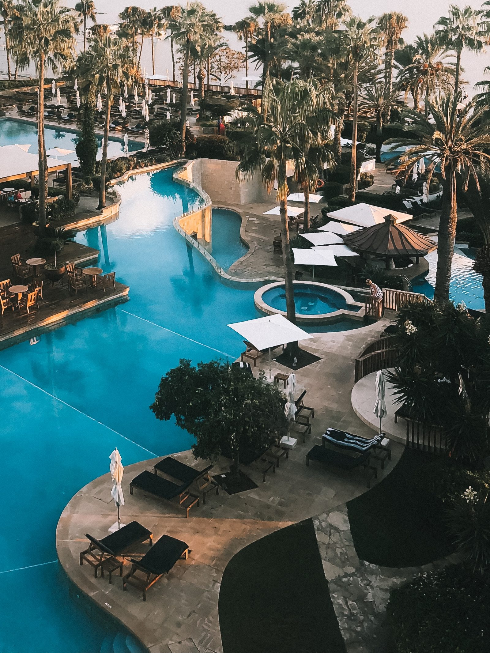 Annabelle Hotel Cyprus - Complex