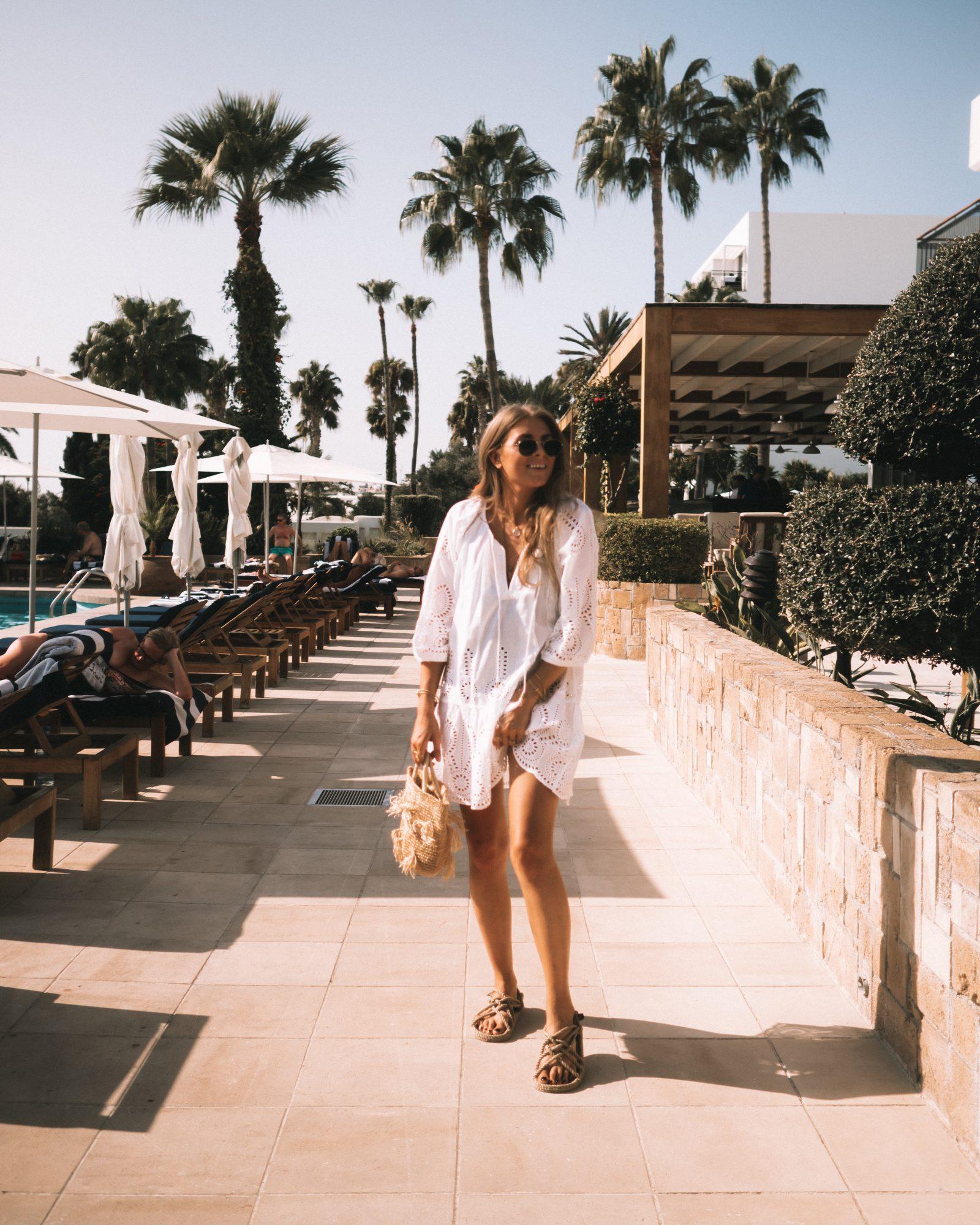 Annabelle Hotel Cyprus - Melissa Odabash