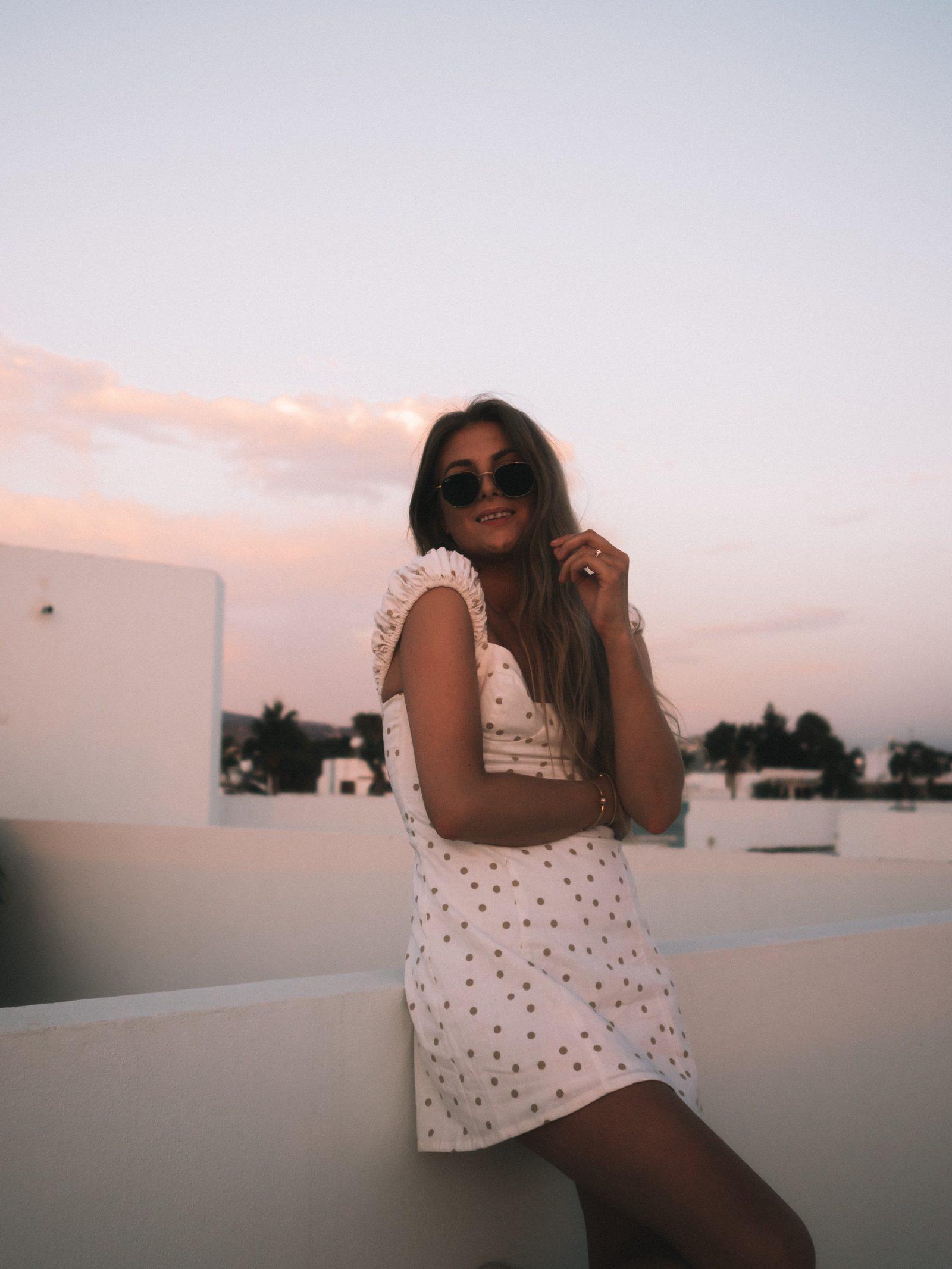 Annabelle Hotel Cyprus - Sunset Sky