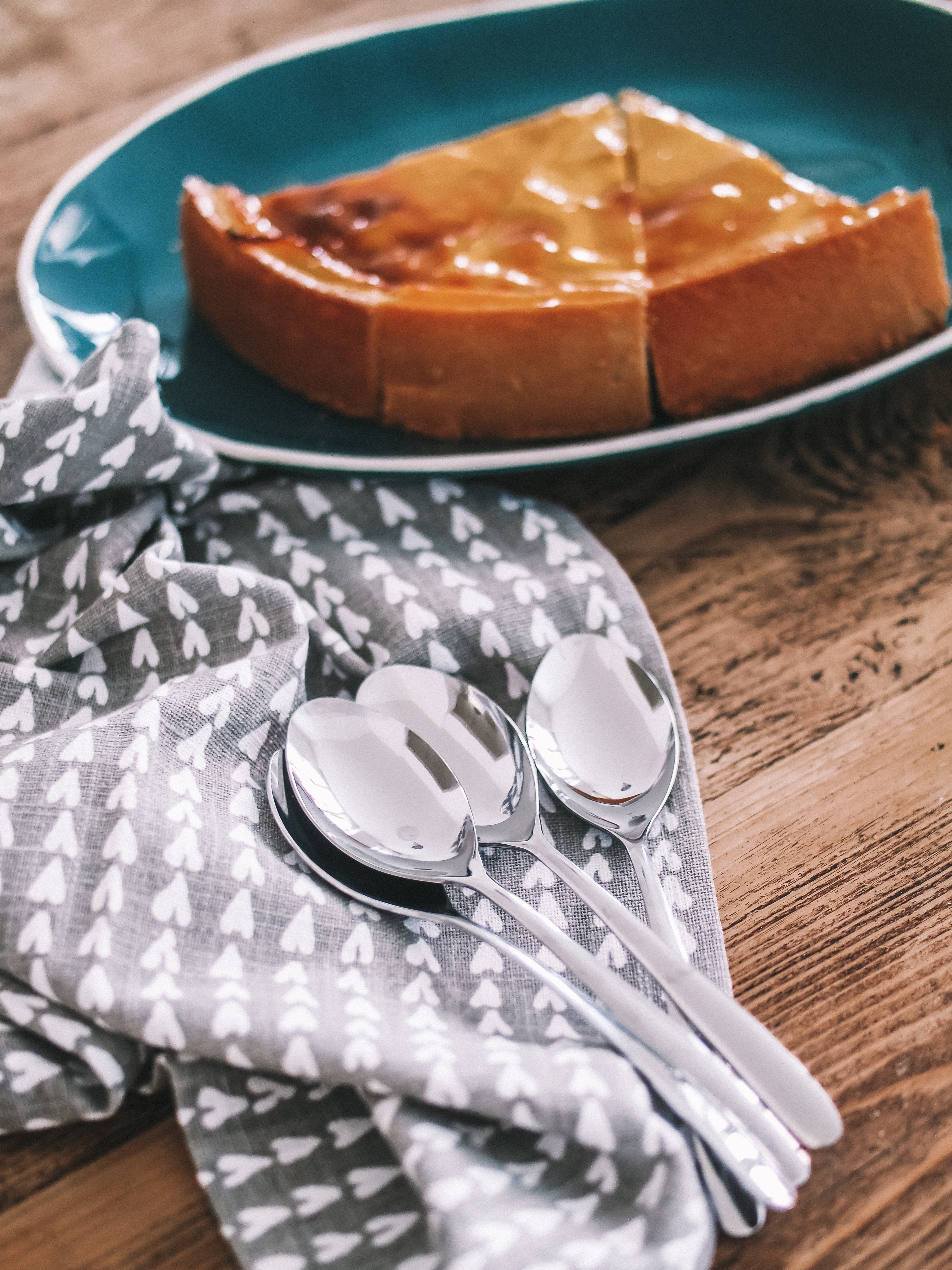 Dinner Party Ready - Made Cutlery