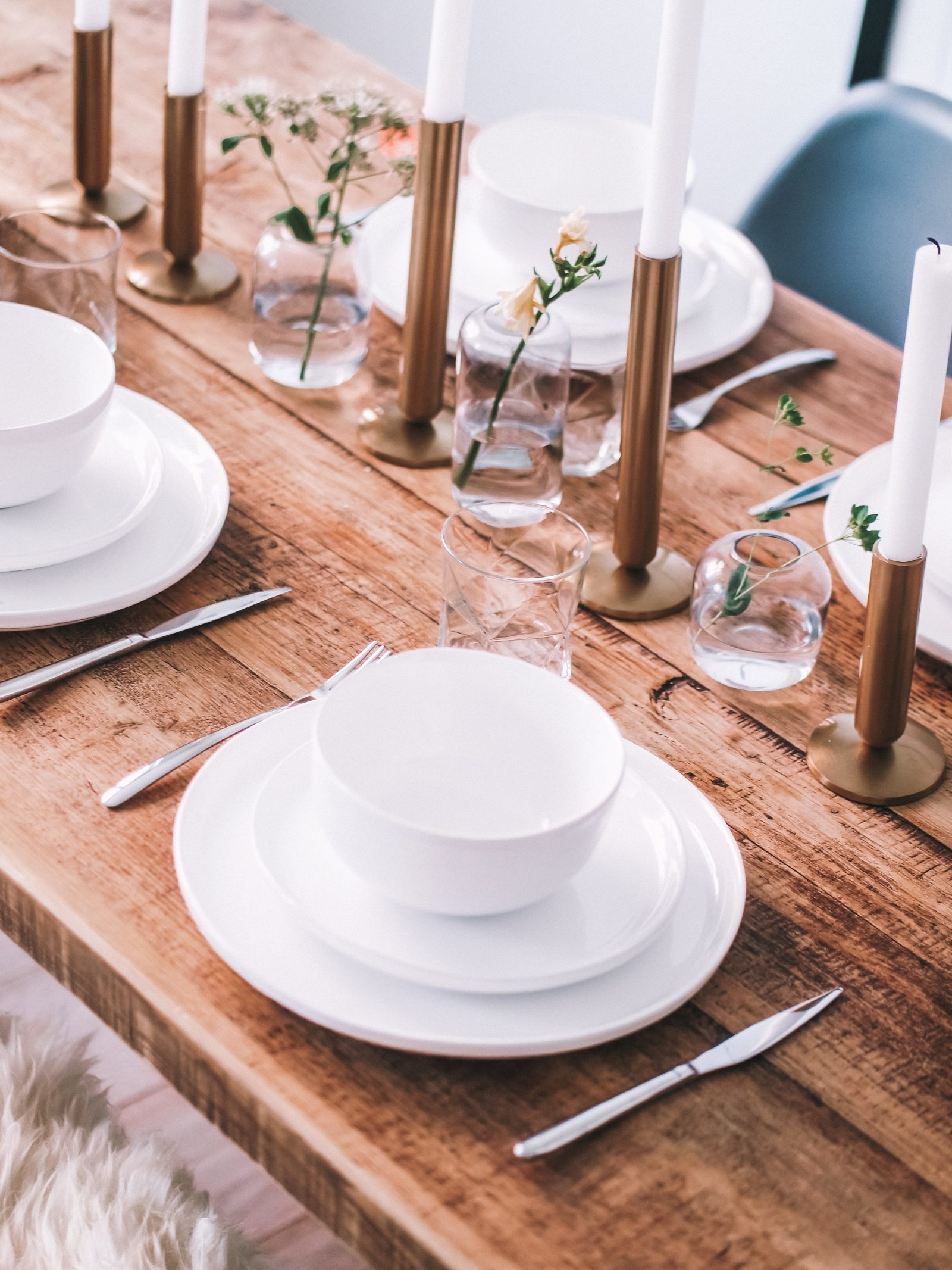 Dinner Party Ready - River Island Home