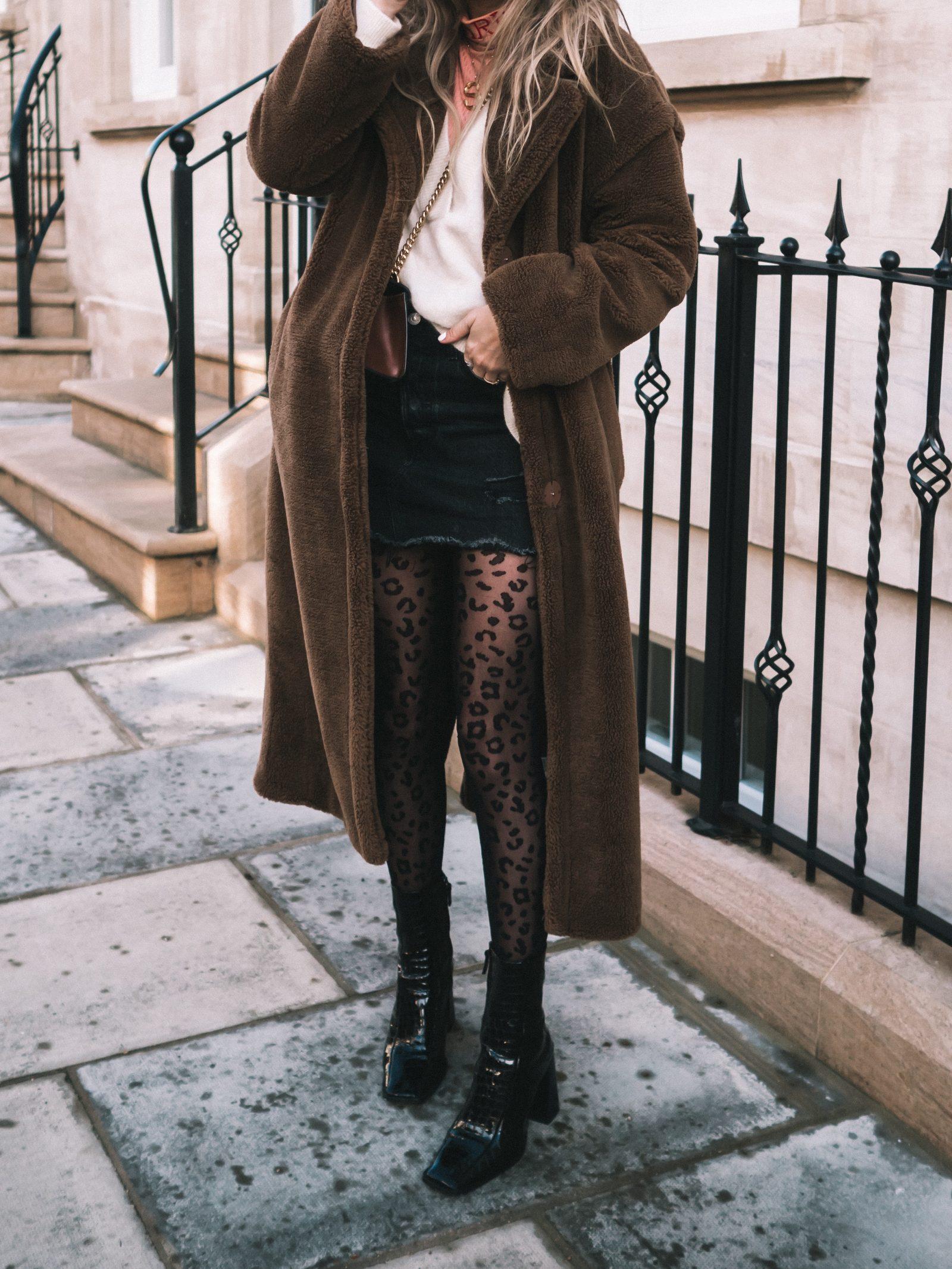 Warmest-Coat-Amazon-Coat - Sinead Crowe Street Style