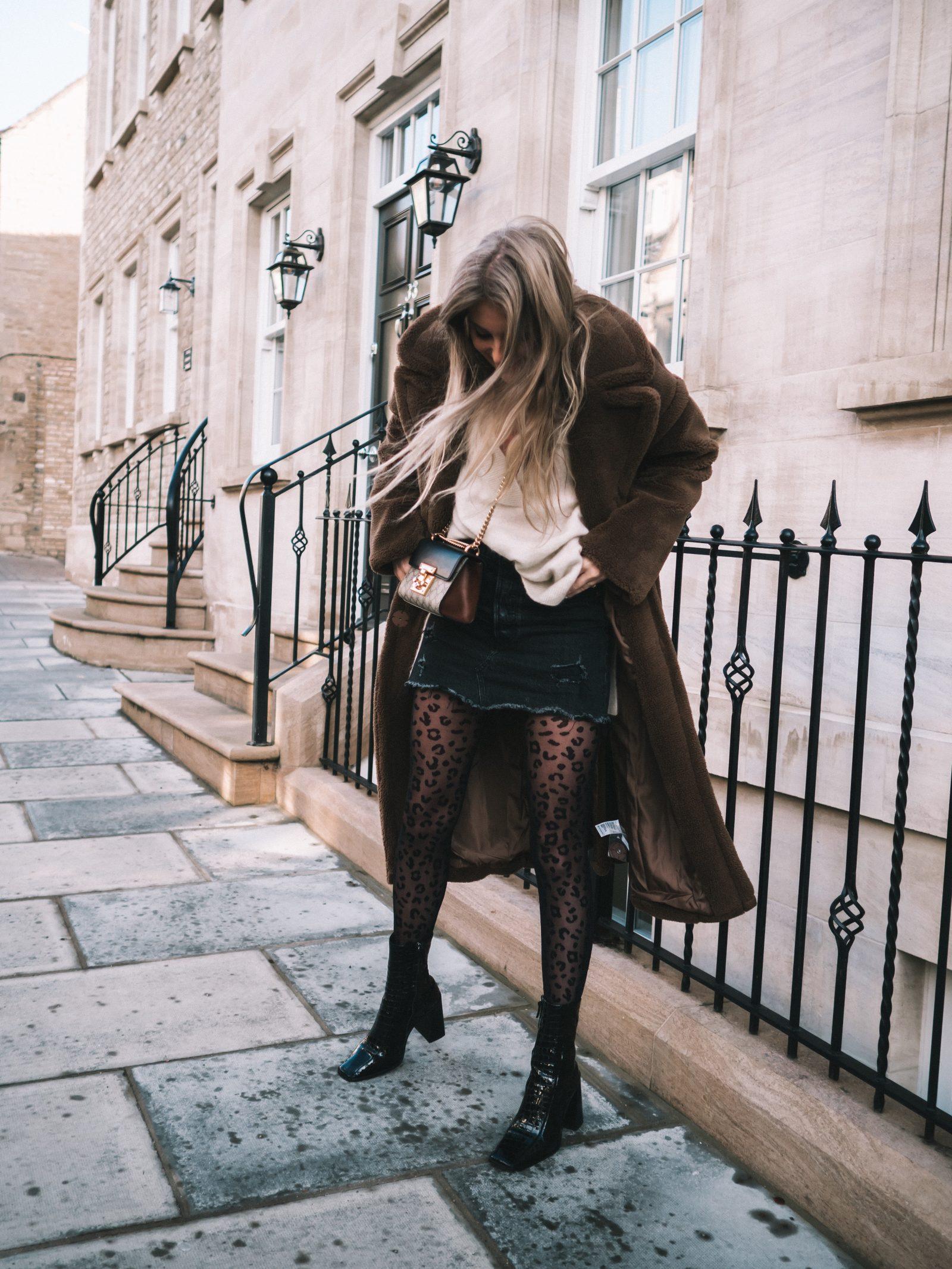 Warmest-Coat - Sinead Crowe Autumn Street Style