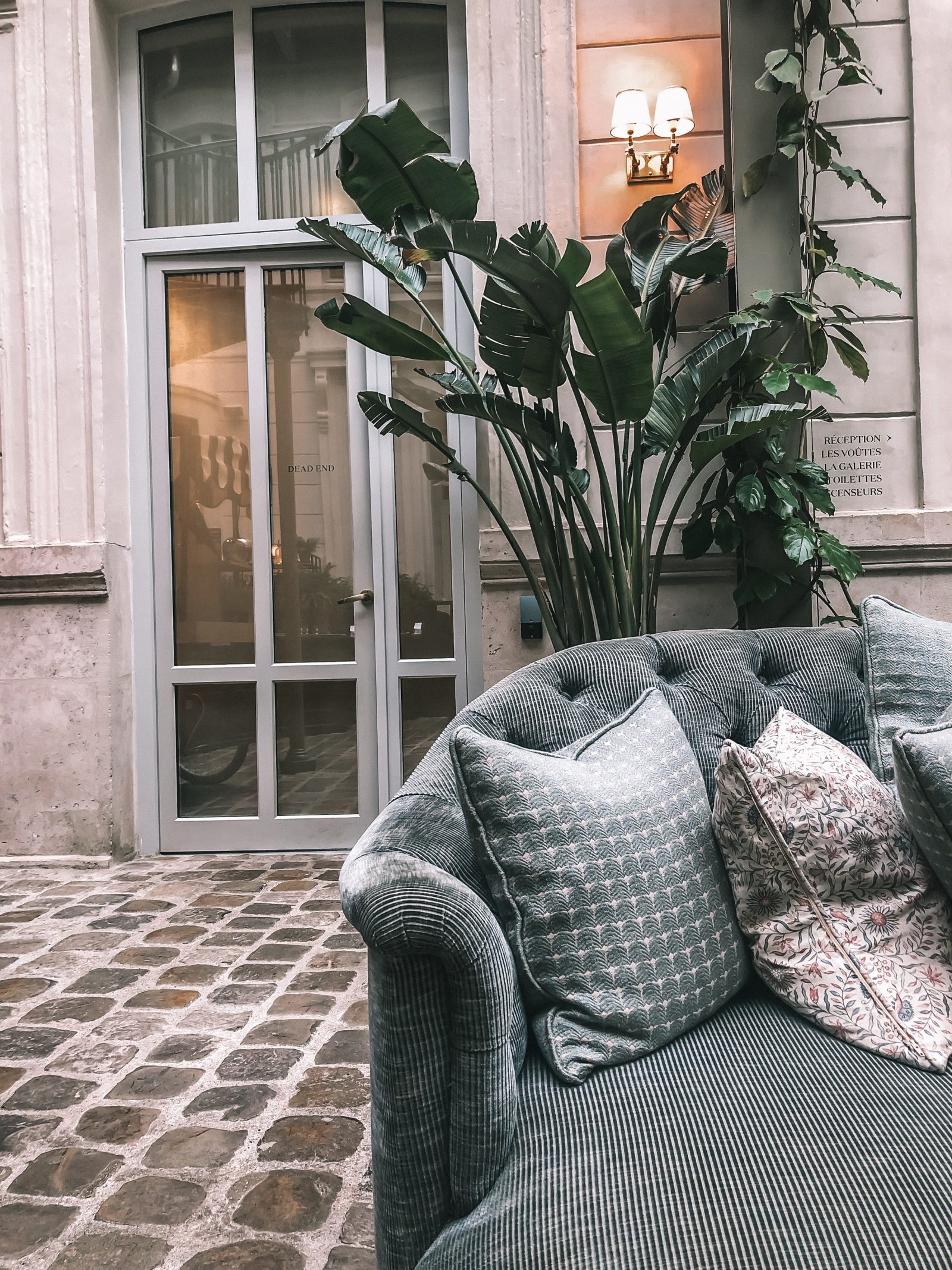 Paris City Guide - The Hoxton Hotel