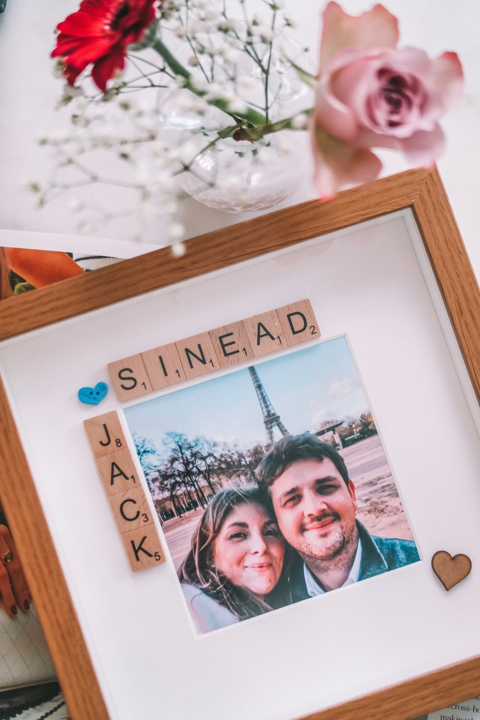 Amazon Handmade - Thoughtful Valentines Gift - Photograph