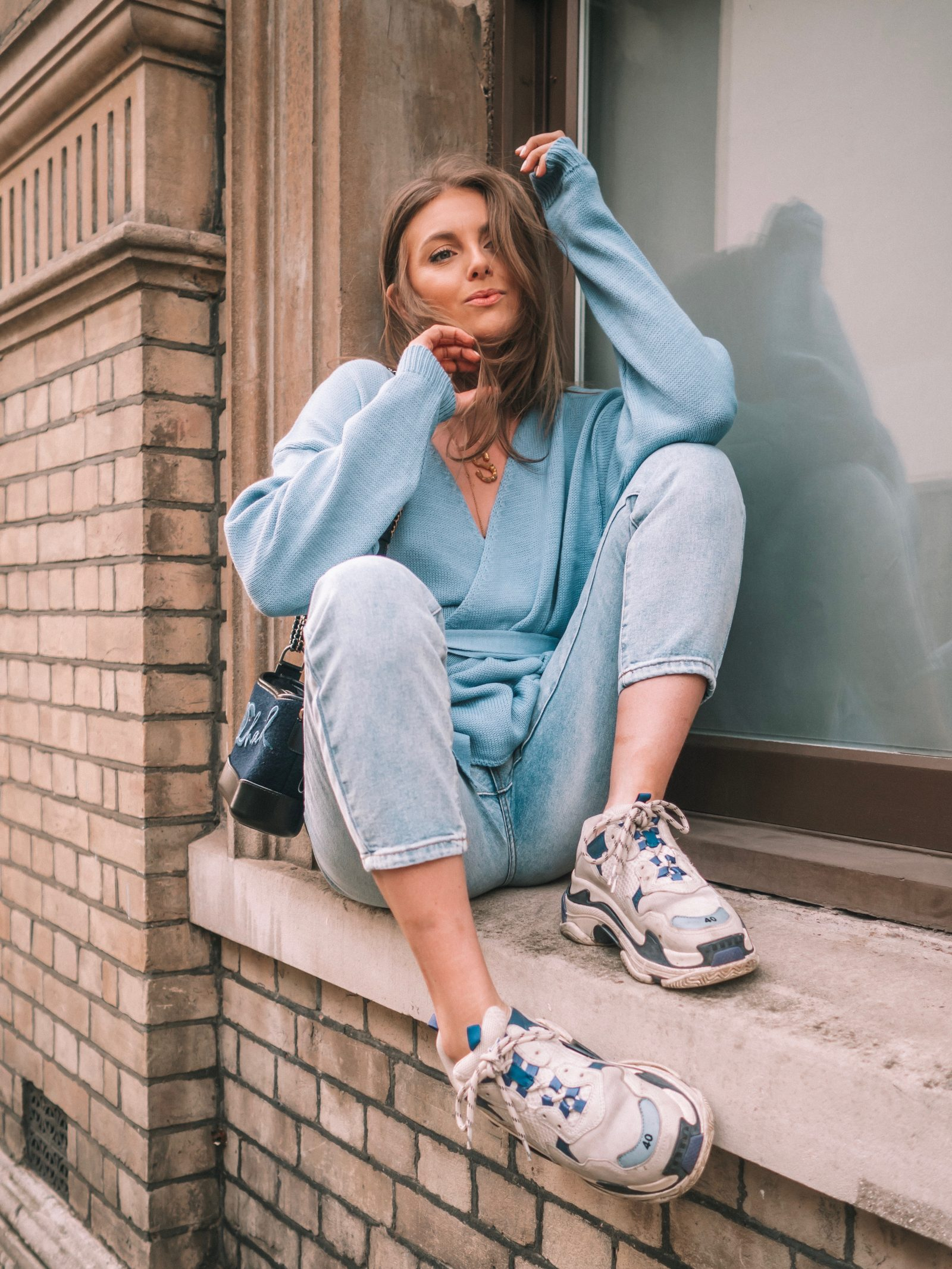 Lorna Luxe Collection - In The Style