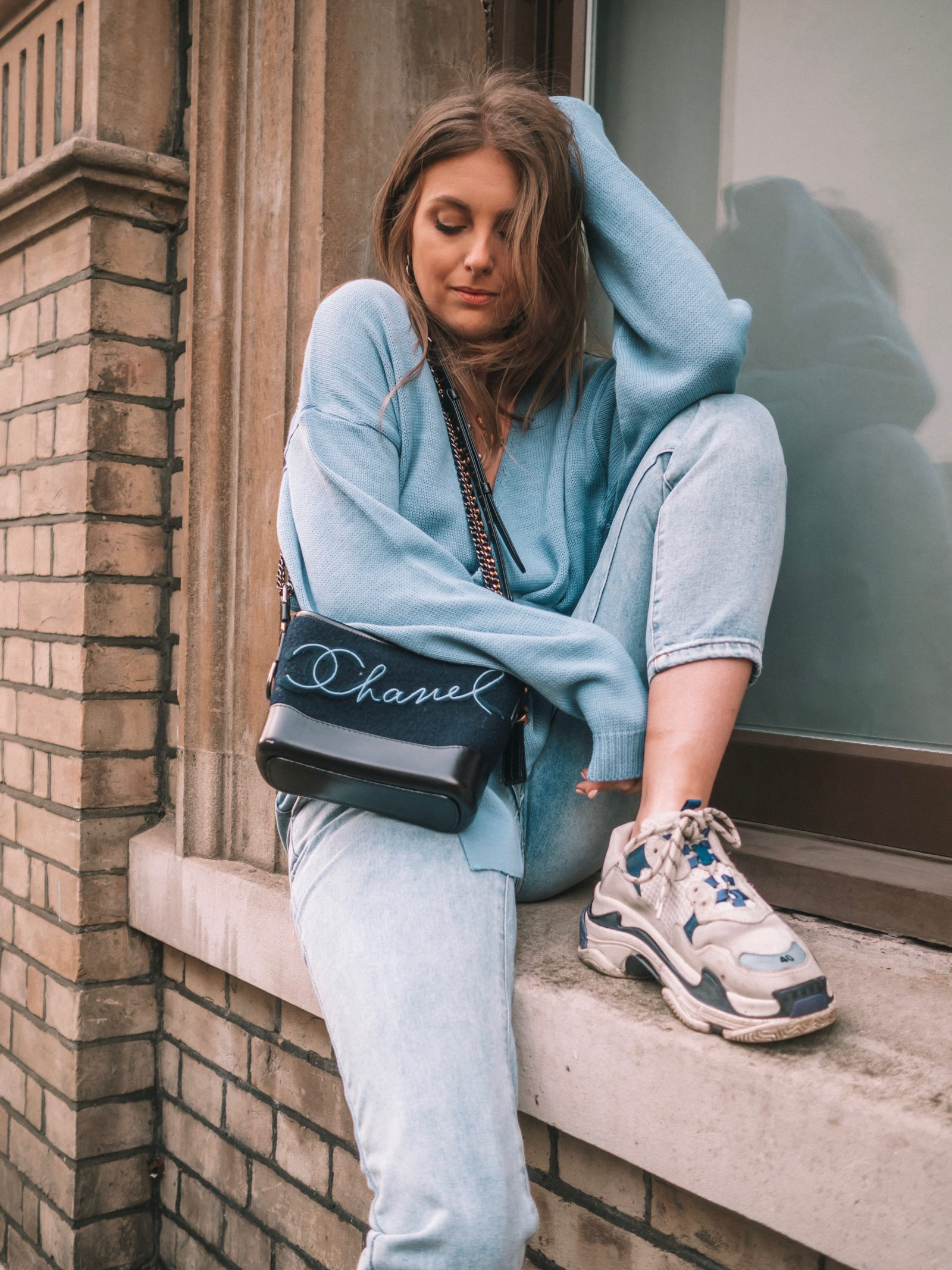 Lorna Luxe Collection - In The Style Jeans