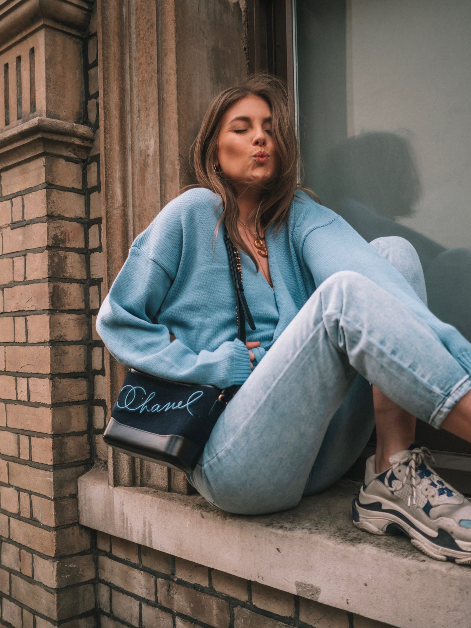 Lorna Luxe Collection - In The Style Knitwear