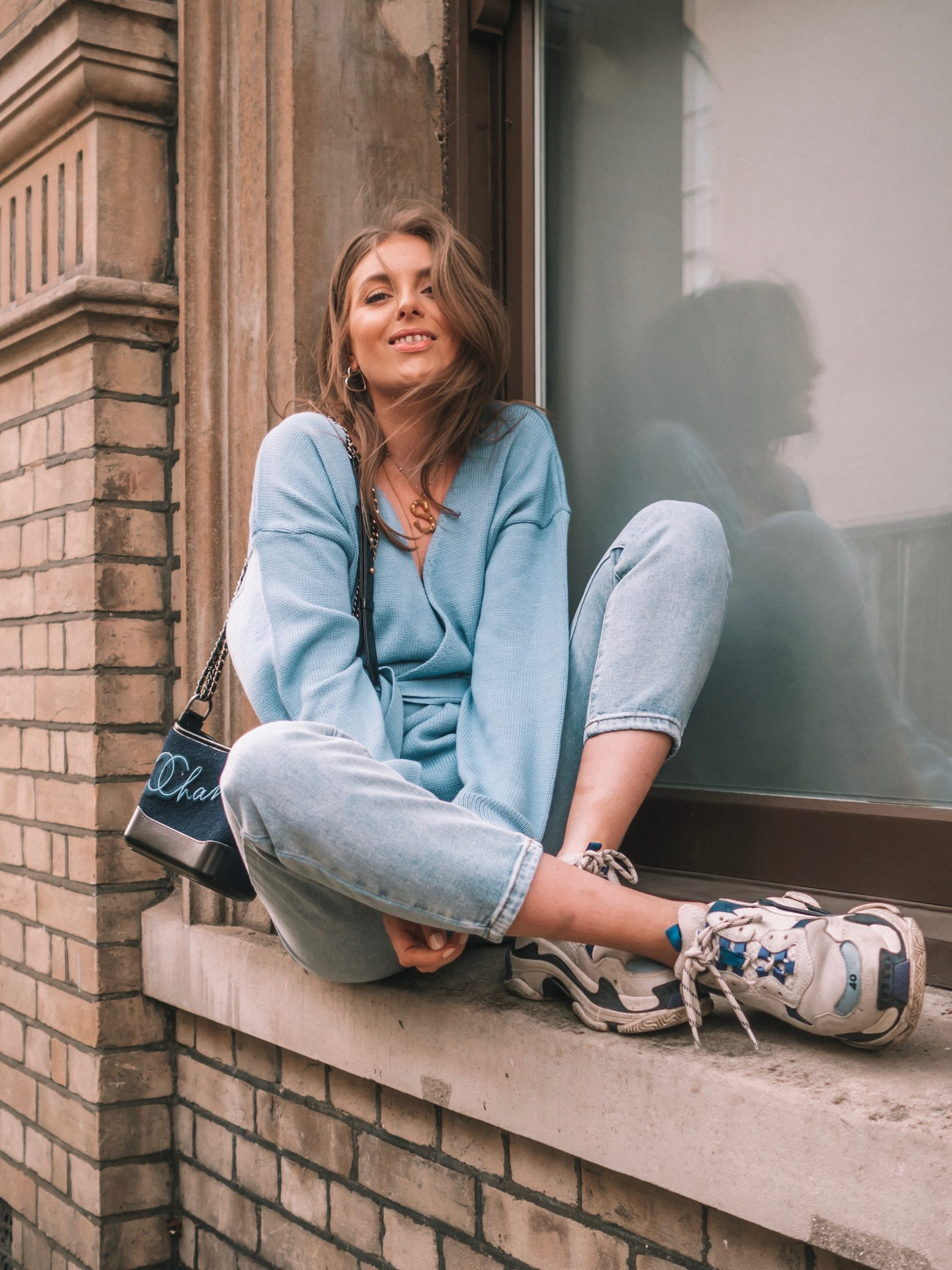 Lorna Luxe Collection - In The Style Outfit Idea