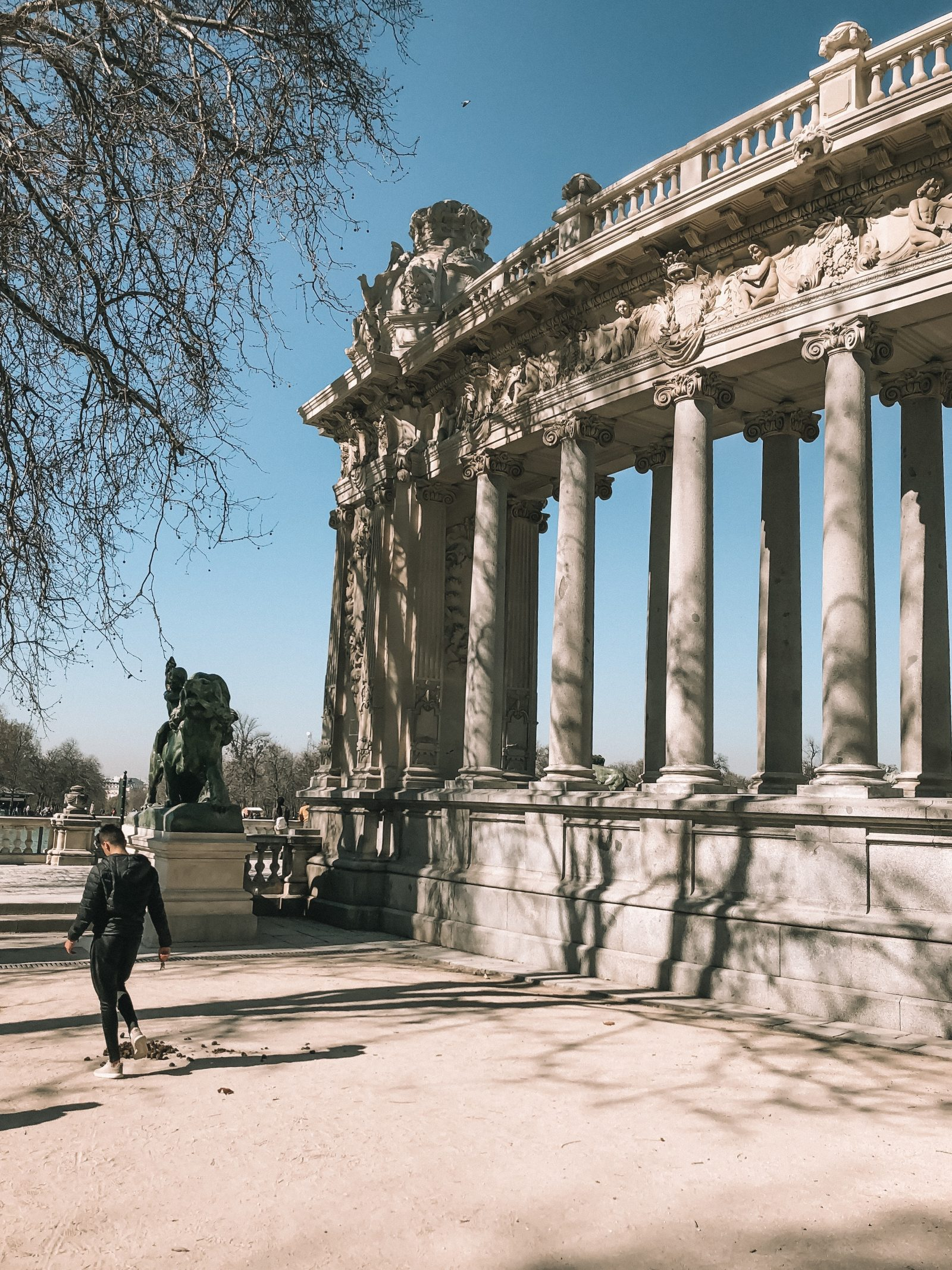 Madrid Travel Anxiety - Visit Madrid