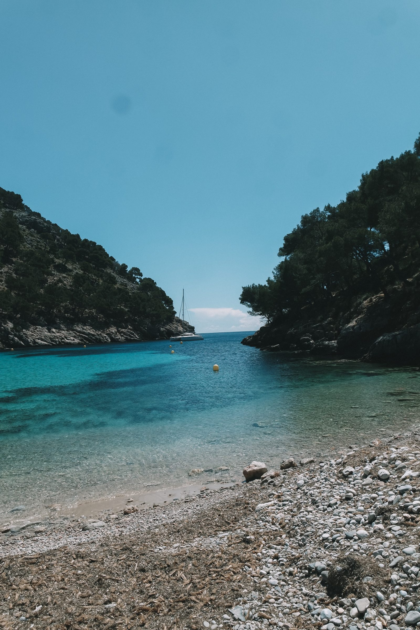 Royal Hideaway Formentor  - Private Beach Mallorca