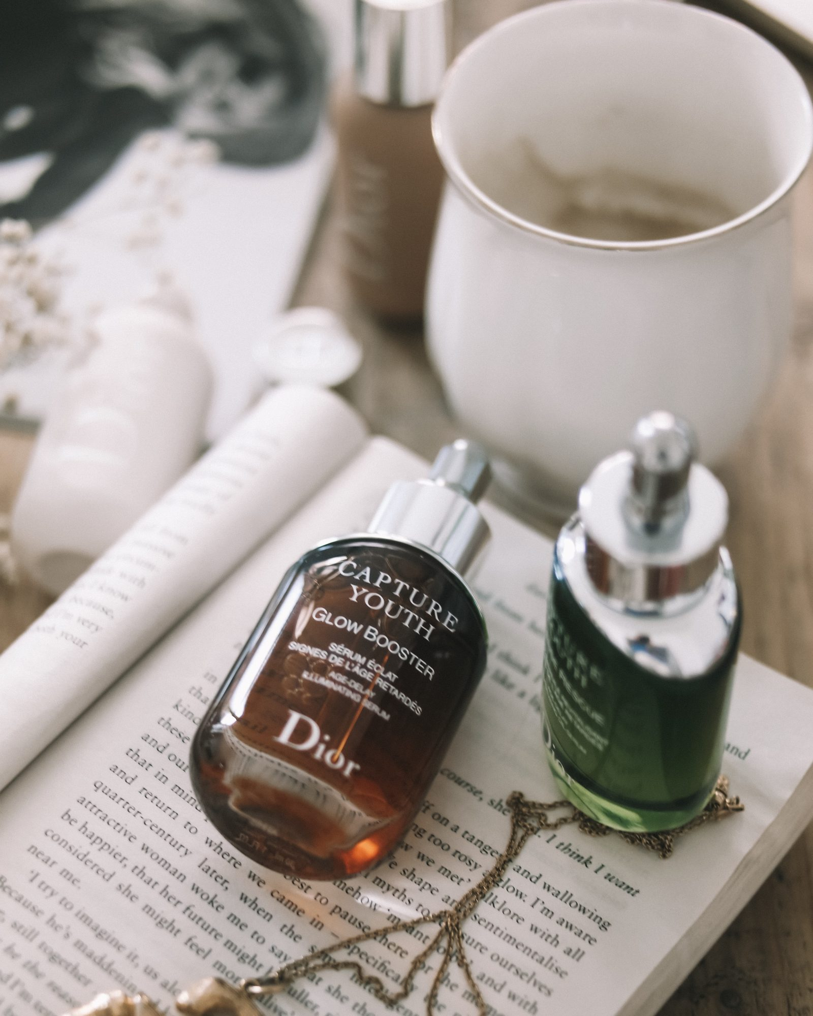 Dior Backstage - Dior Serum