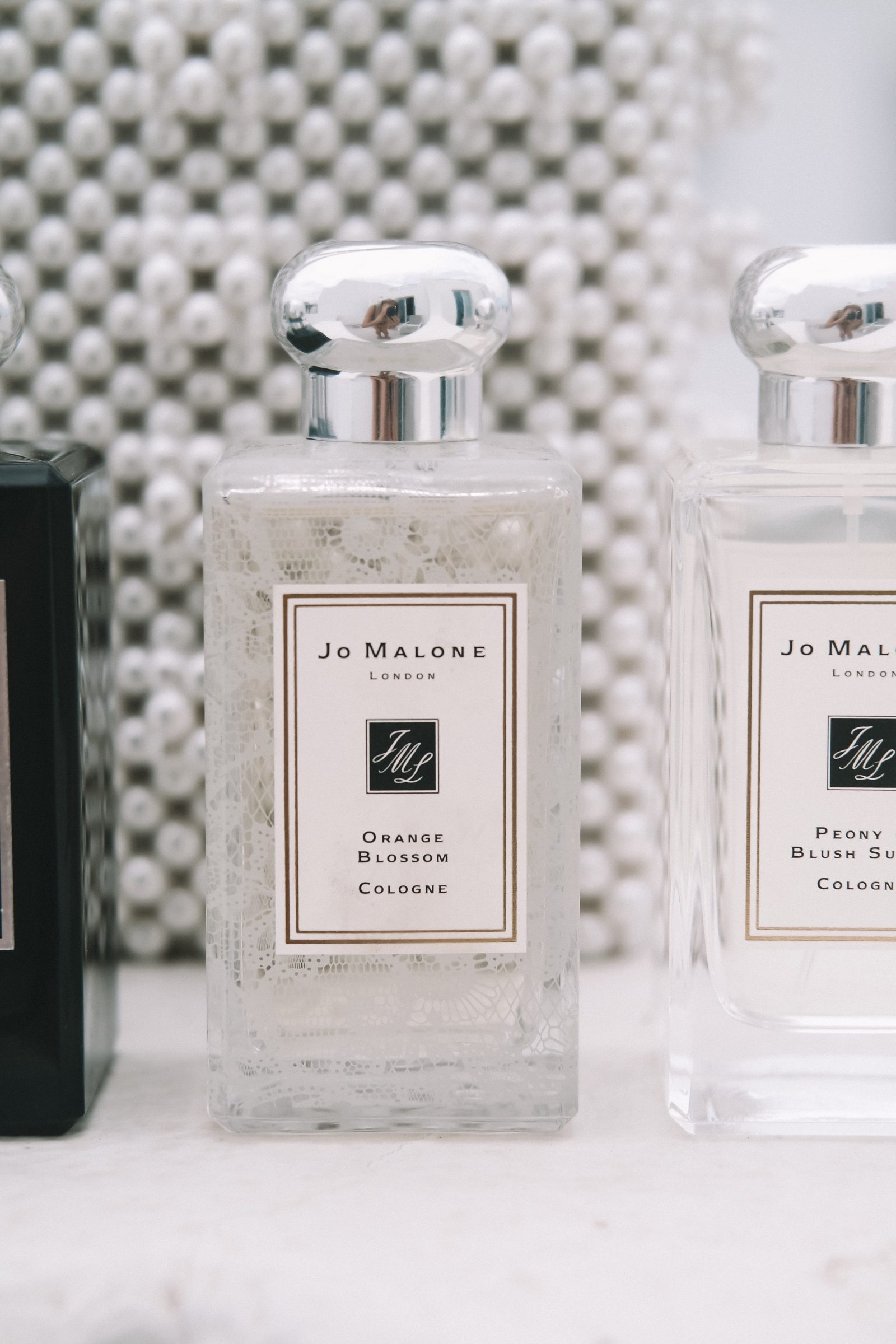 Jo Malone Wedding Scenting - Orange Blossom