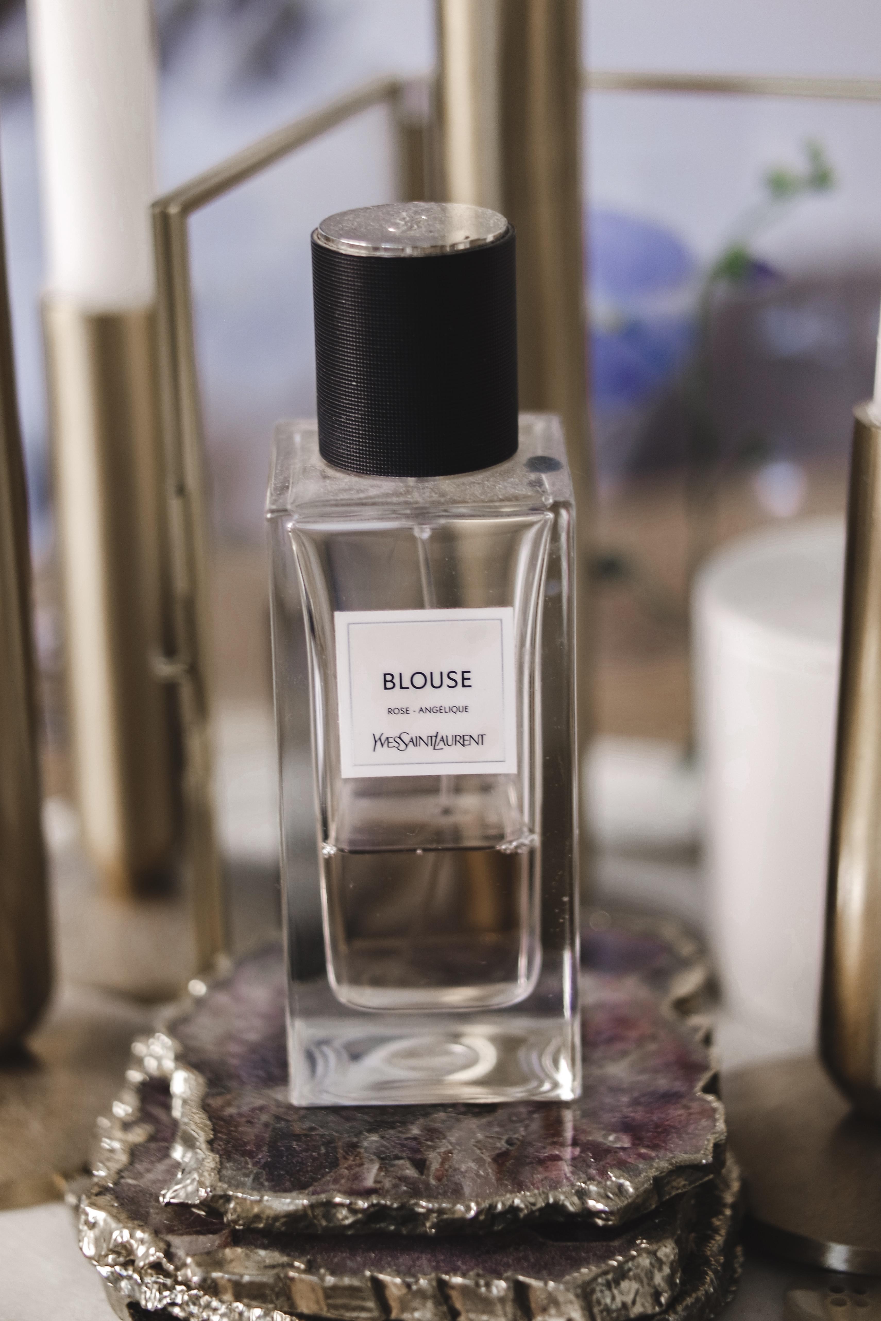 YSL Blouse Perfume - Yves Saint Laurent Perfume