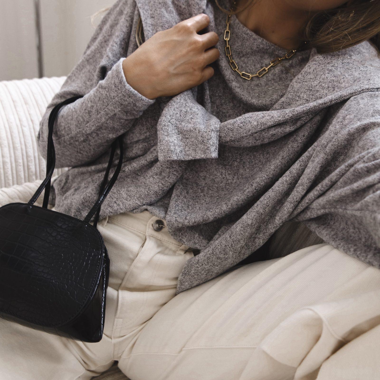 Autumn H&M Haul - Layering Knitwear