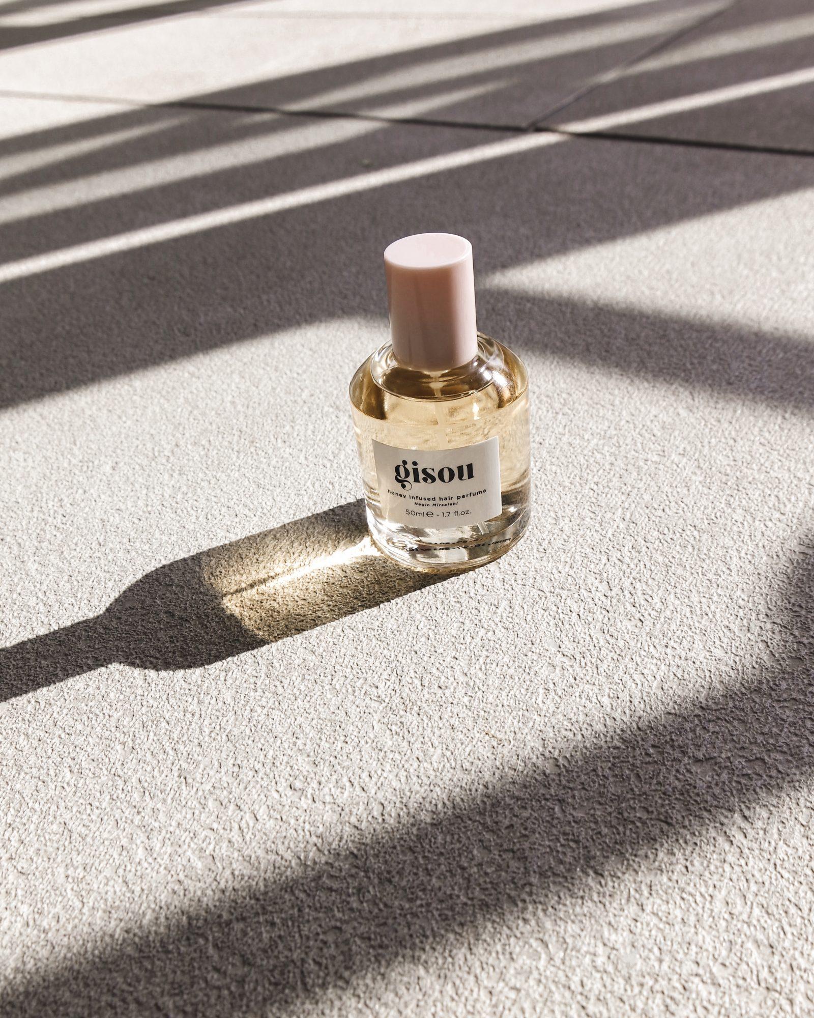 GISOU Hair Perfume