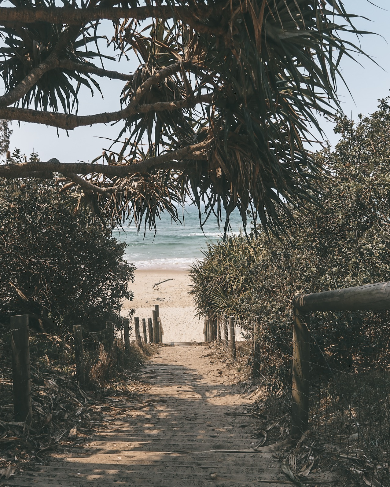 Honeymoon in Australia - Byron Bay Beach