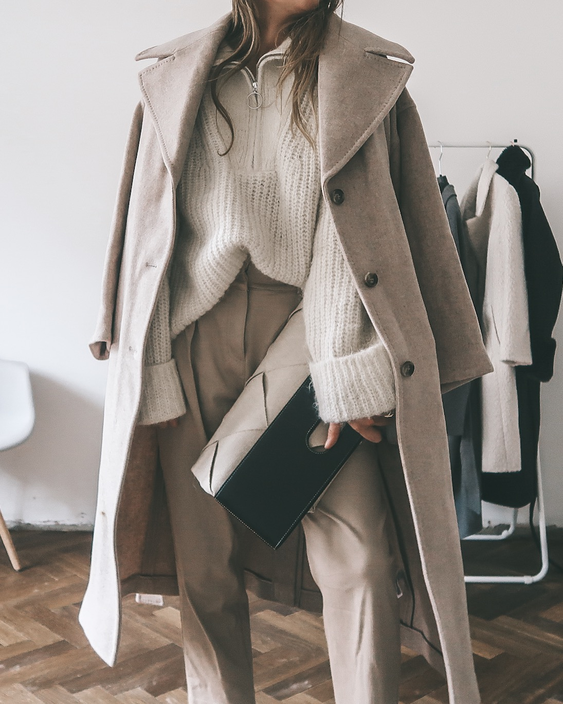 5 Neutral Winter Outfit Ideas