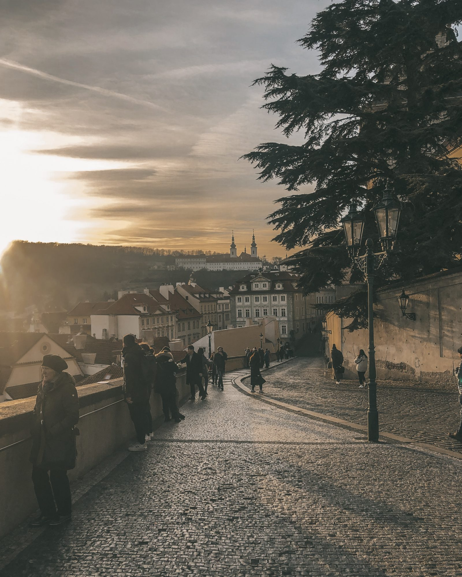What To Do In Prague Castle