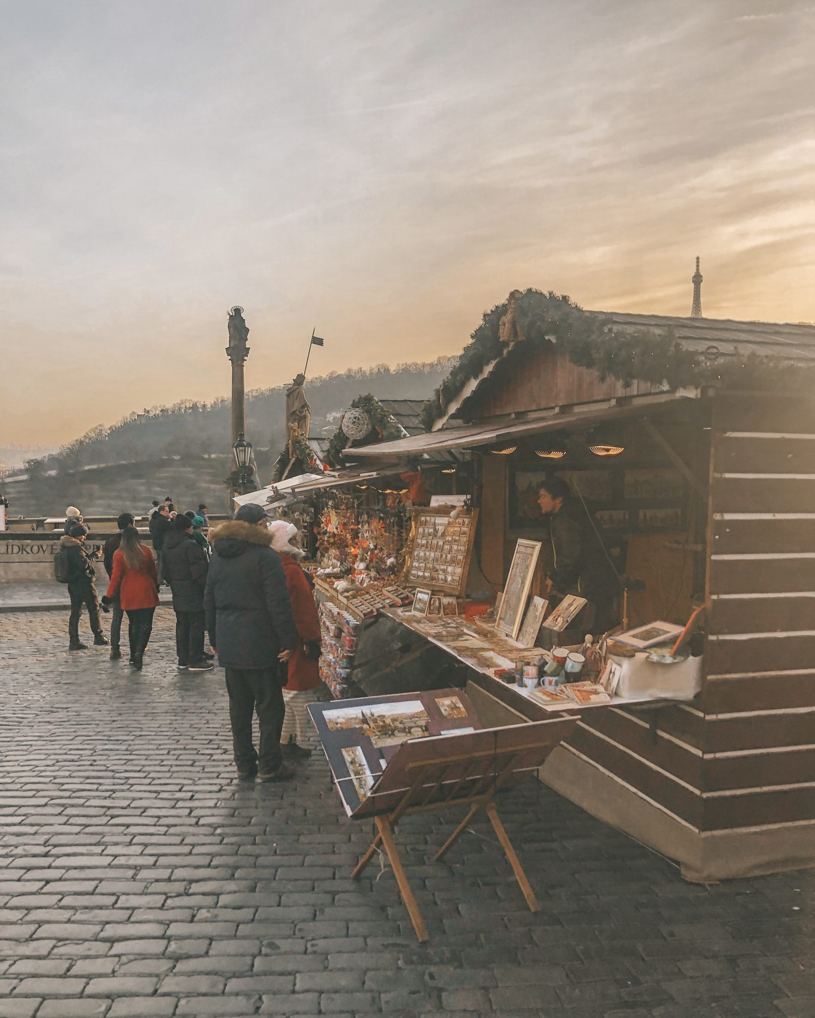 What To Do In Prague - Christmas Markets