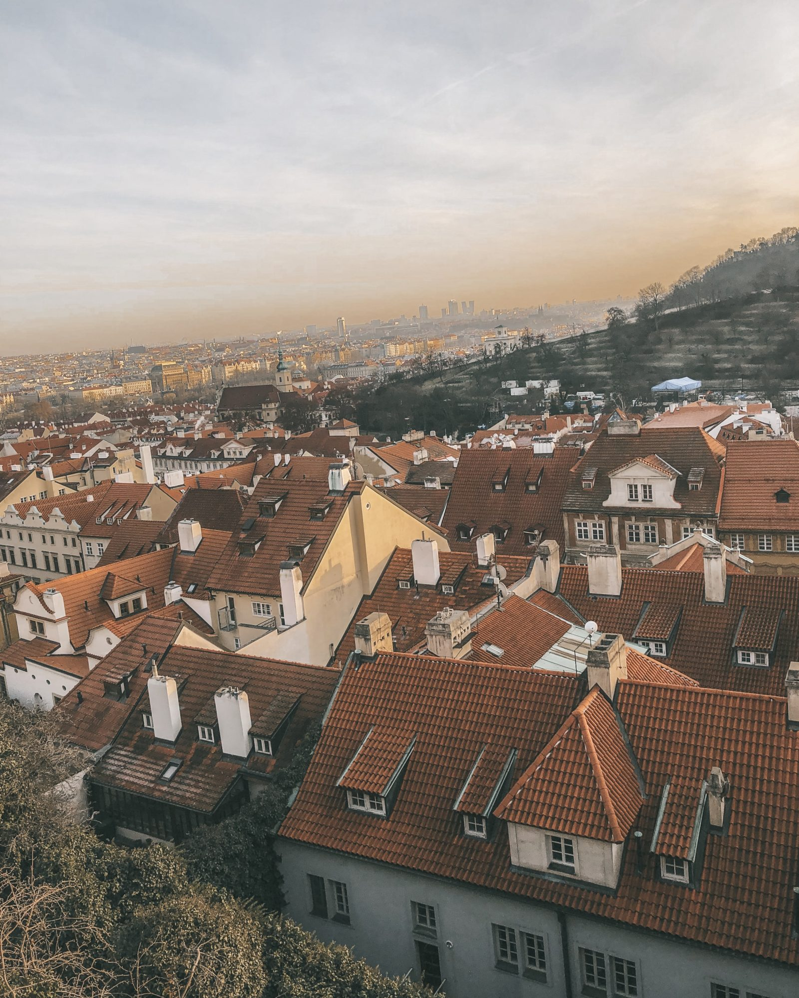 What To Do In Prague - Prague Views